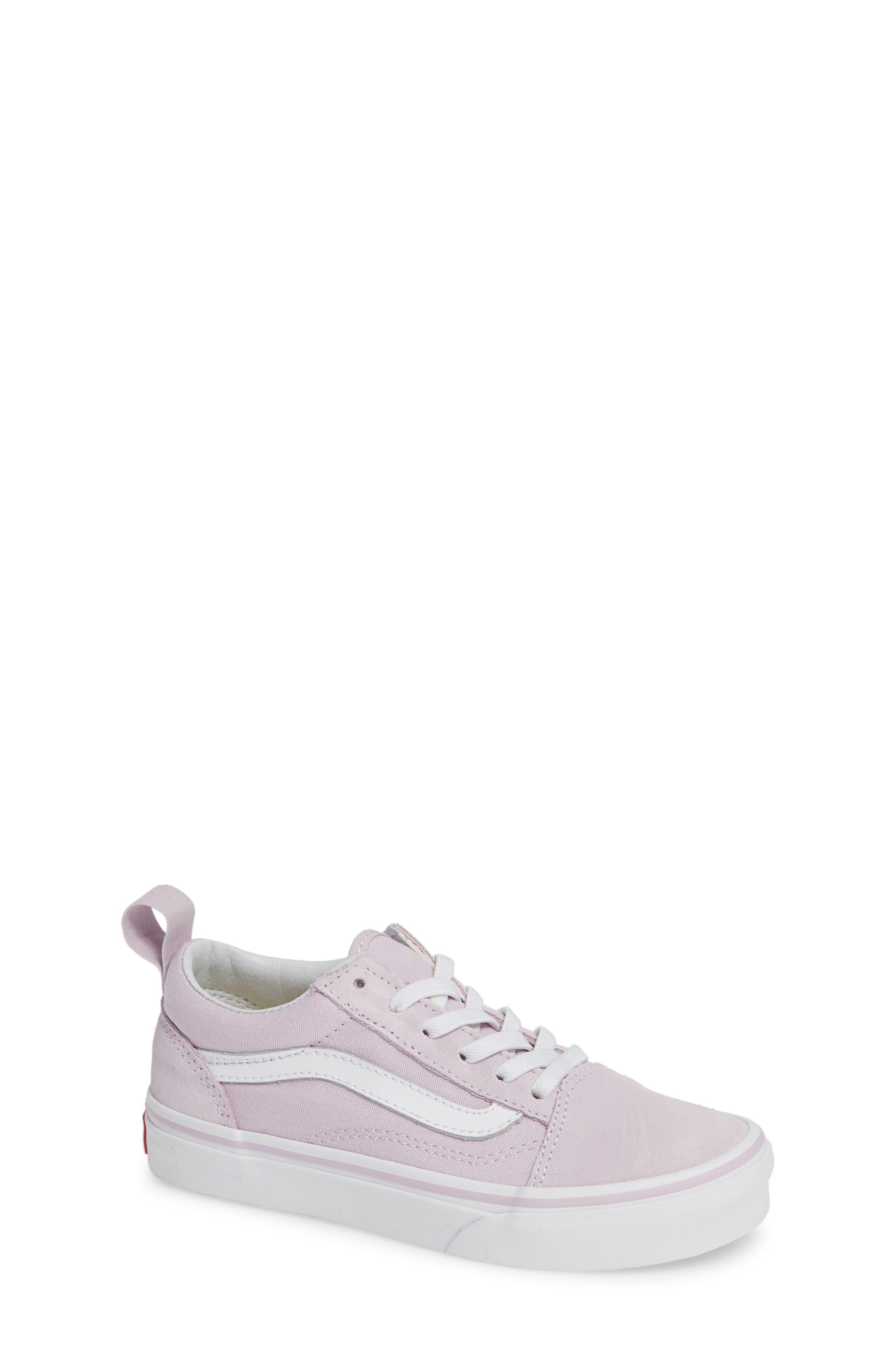 Vans Old Skool LaceUp Skate Shoe