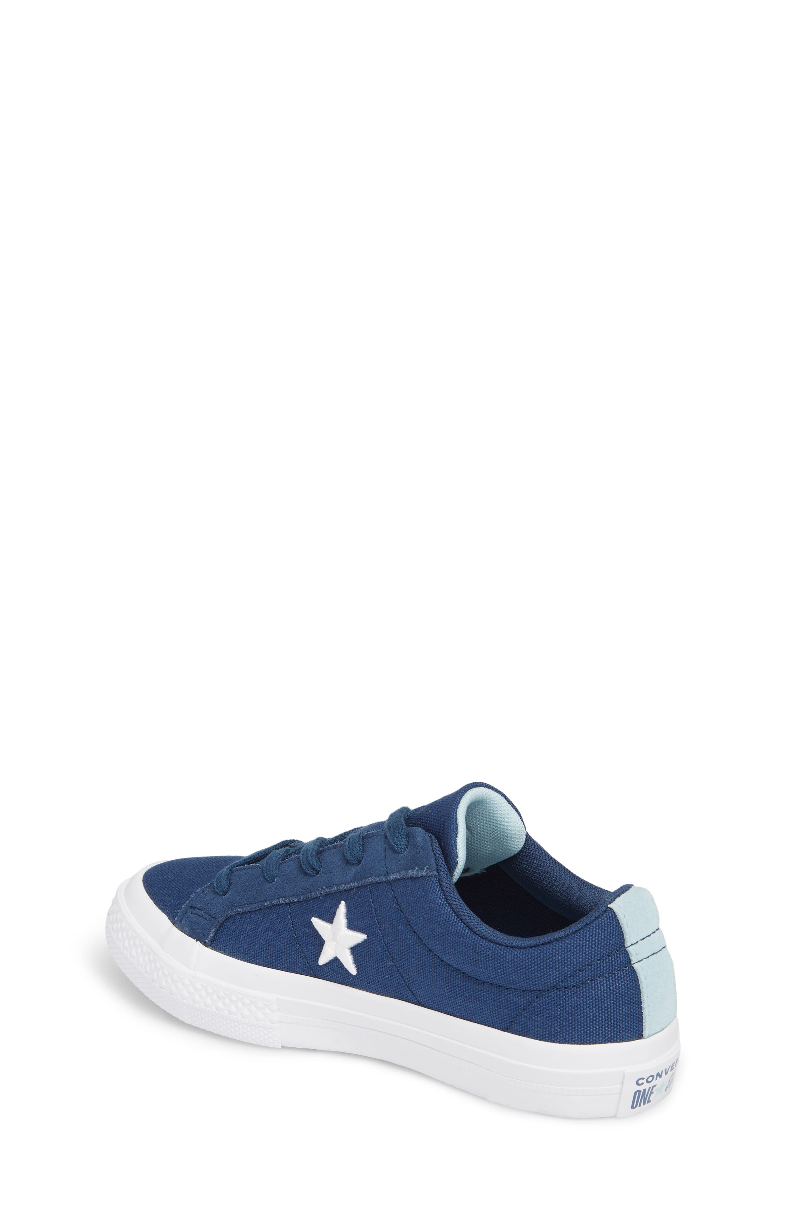 One Star Low-Top Sneaker,                             Alternate thumbnail 2, color,                             426