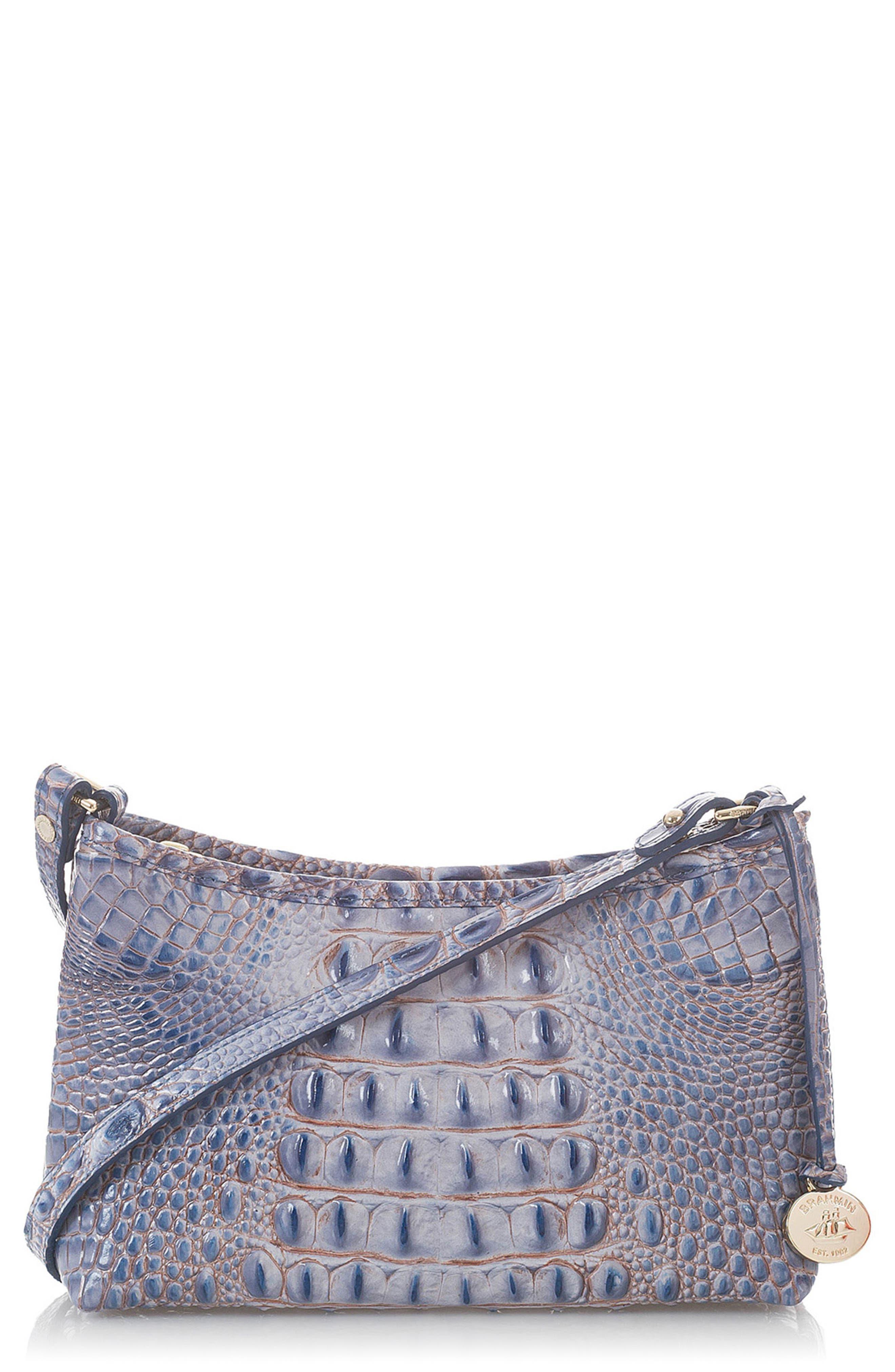 'Anytime - Mini' Convertible Handbag,                             Main thumbnail 4, color,
