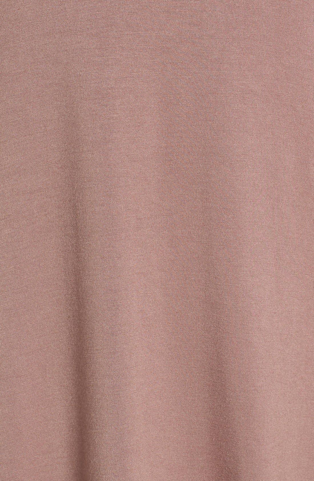 Cowl Neck Shift Dress,                             Alternate thumbnail 60, color,