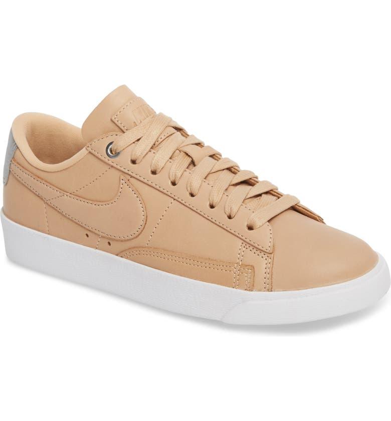 3e8d00603fc Nike Blazer Low Top Sneaker SE (Women)