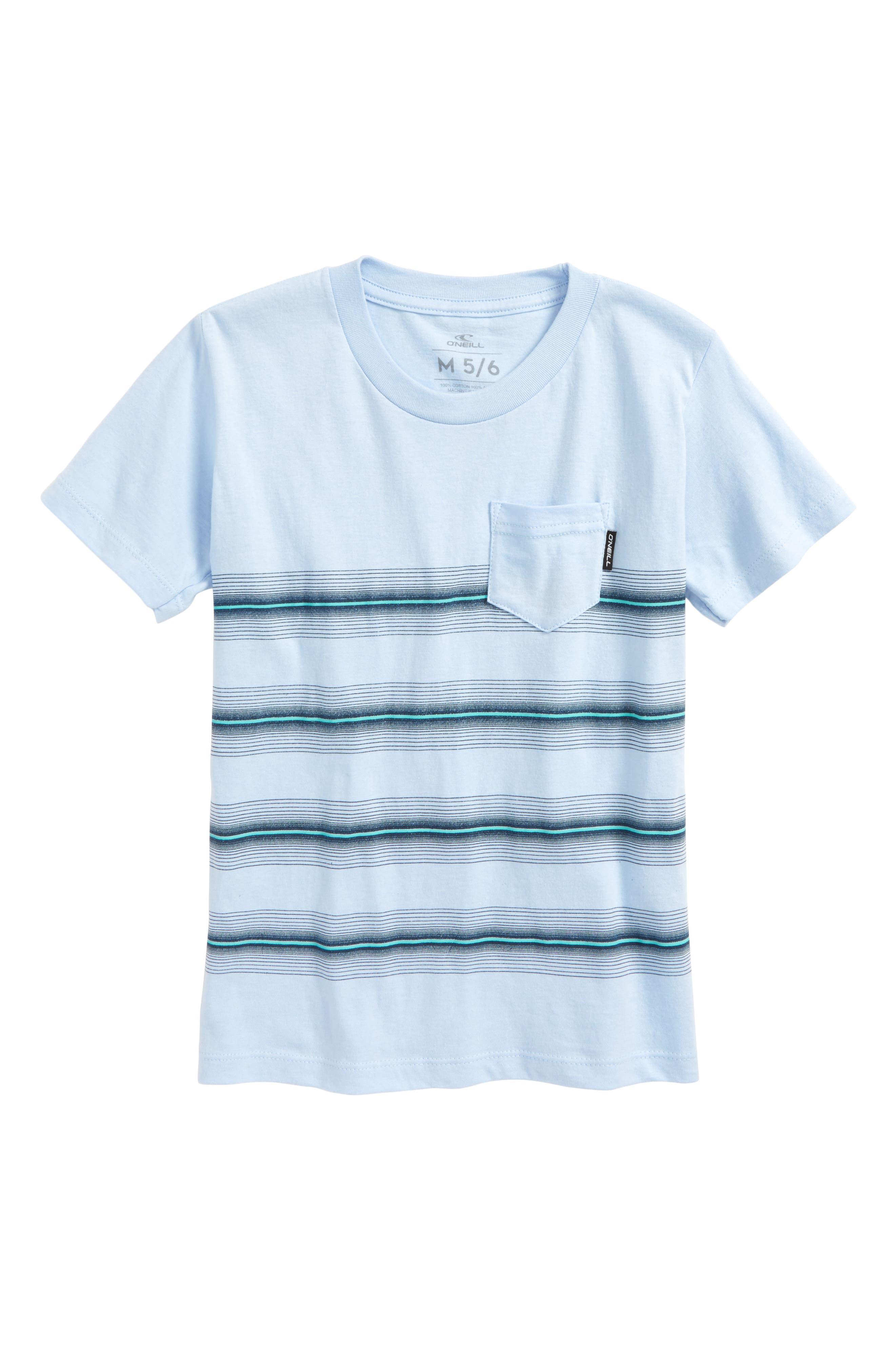 Pho Stripe Shirt,                             Main thumbnail 3, color,