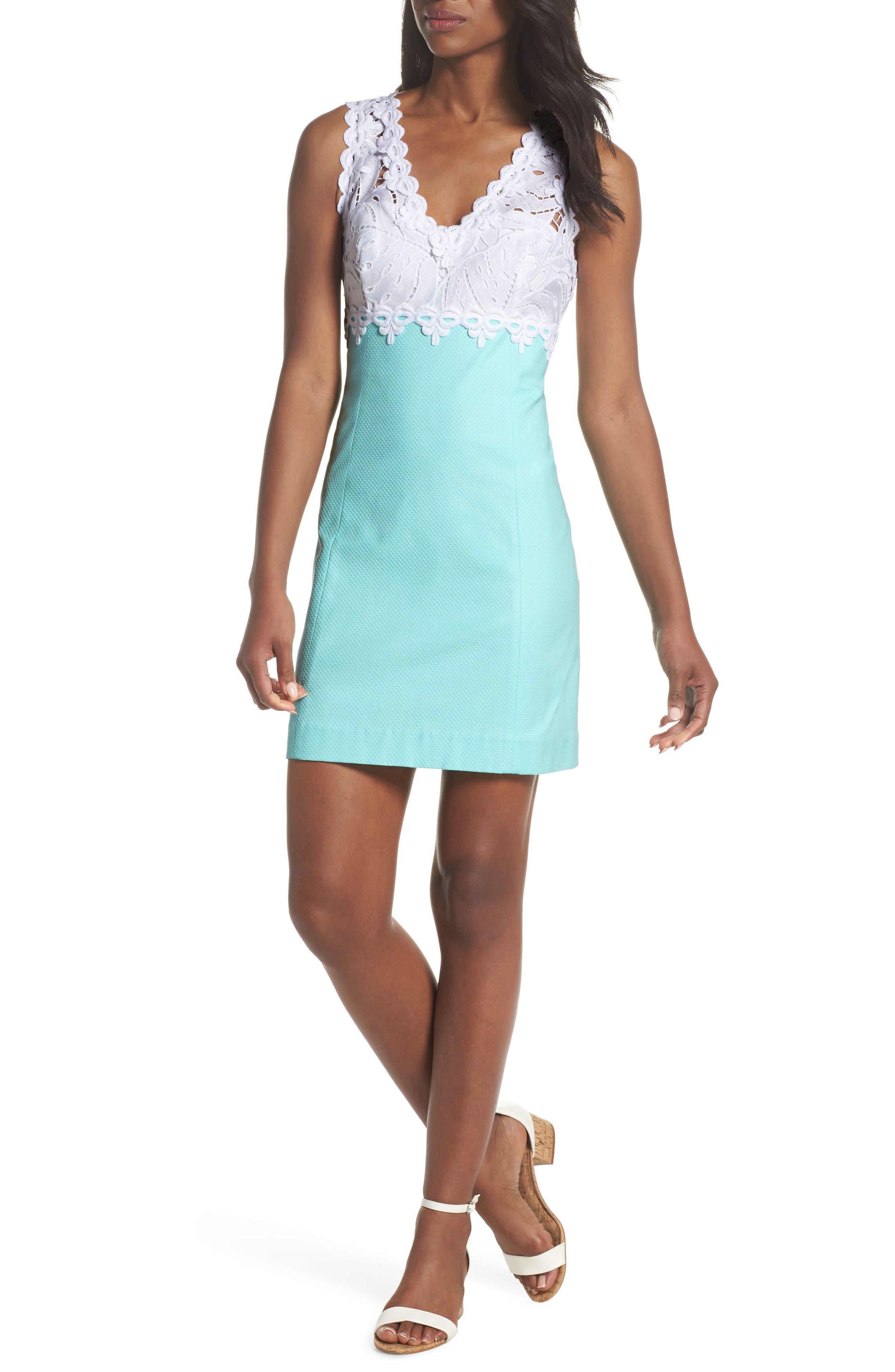 Sandi Minidress,                         Main,                         color, 400