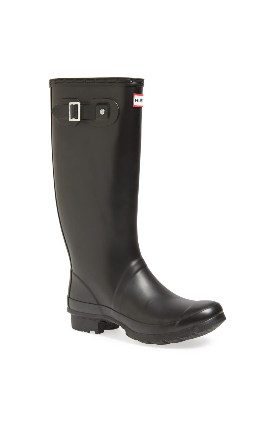 'Huntress' Boot, Main, color, 001