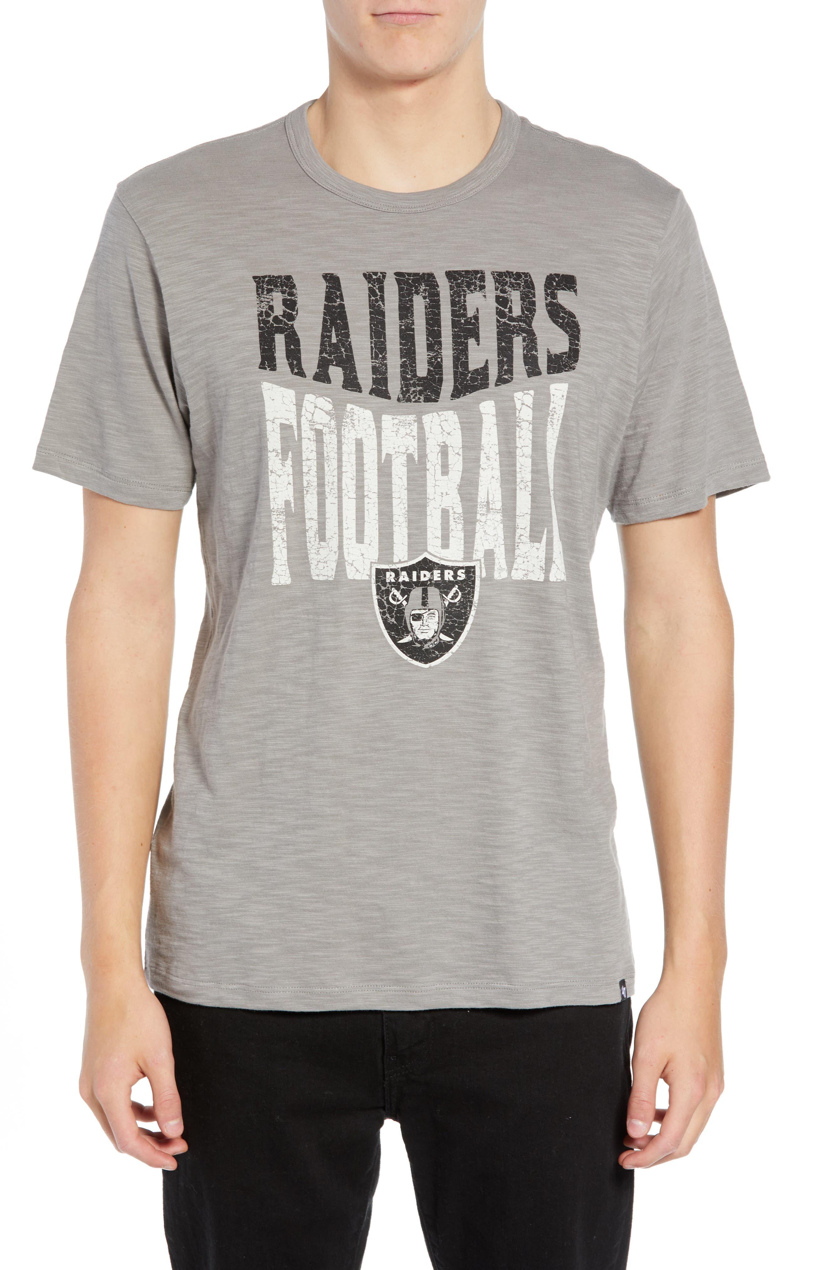 '47 NFL Scrum T-Shirt, Main, color, 001
