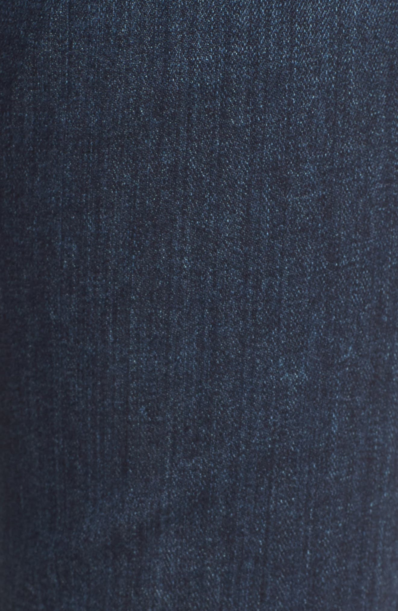 Beth Baby Bootcut Jeans,                             Alternate thumbnail 5, color,                             422