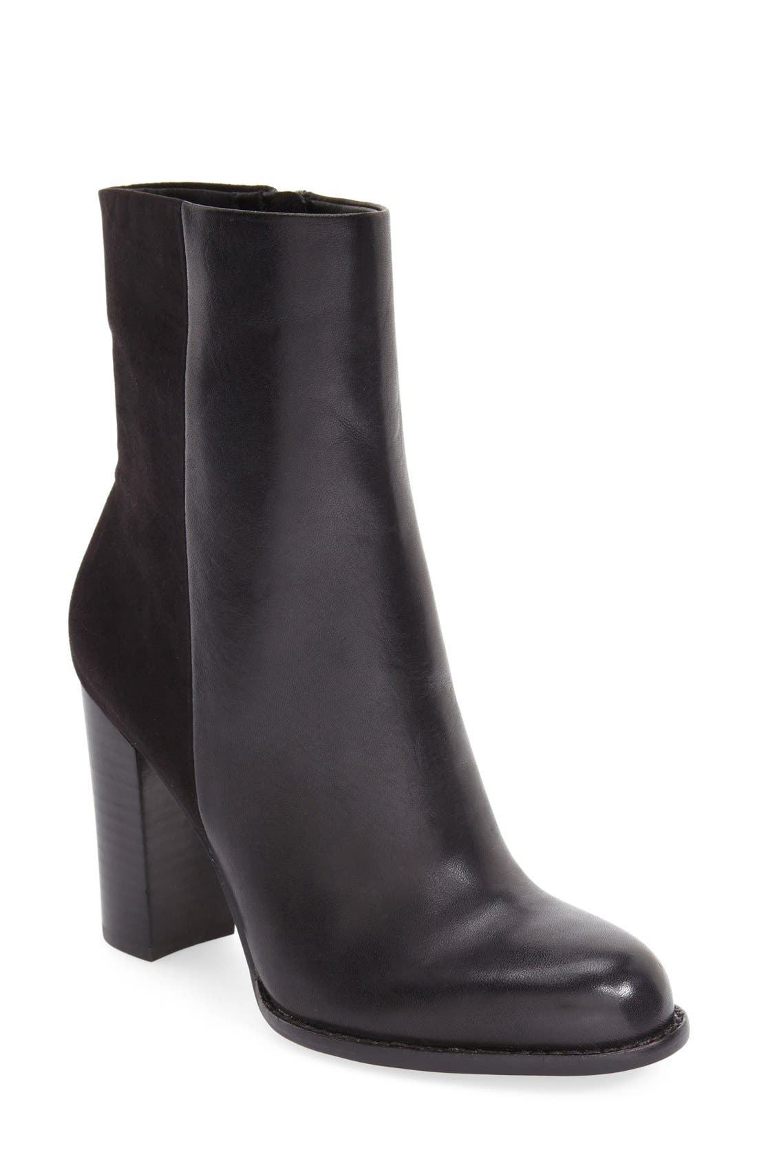 'Reyes' Bootie,                         Main,                         color, 001