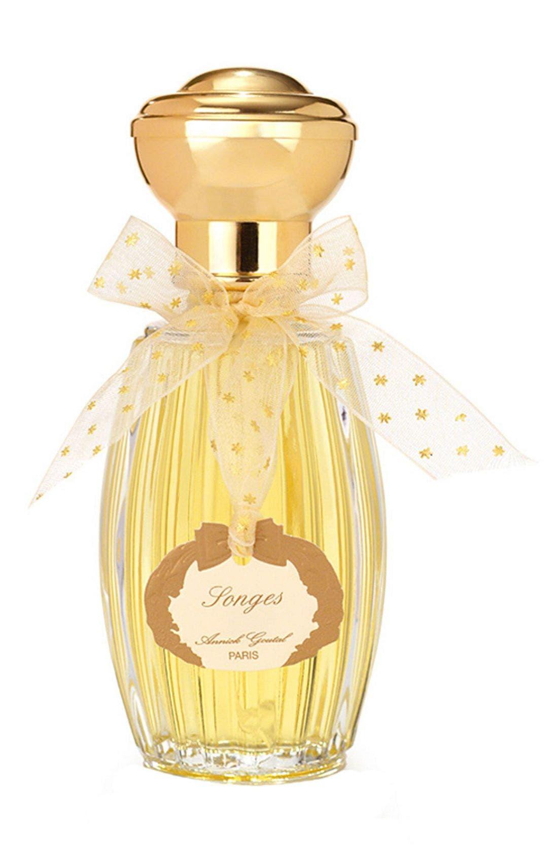 'Songes' Eau de Parfum, Main, color, 000