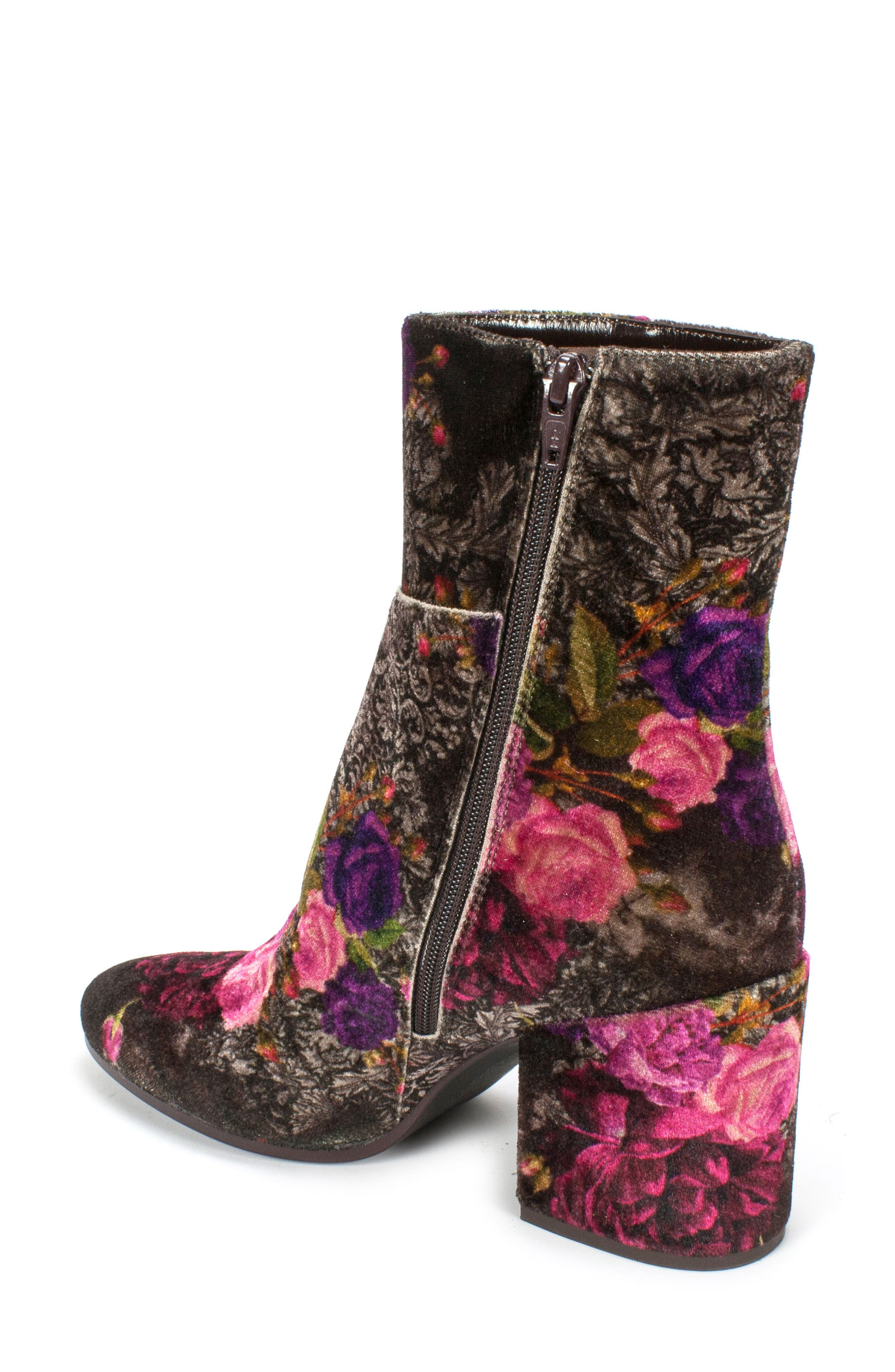 Summit Shaw Bootie,                             Alternate thumbnail 5, color,