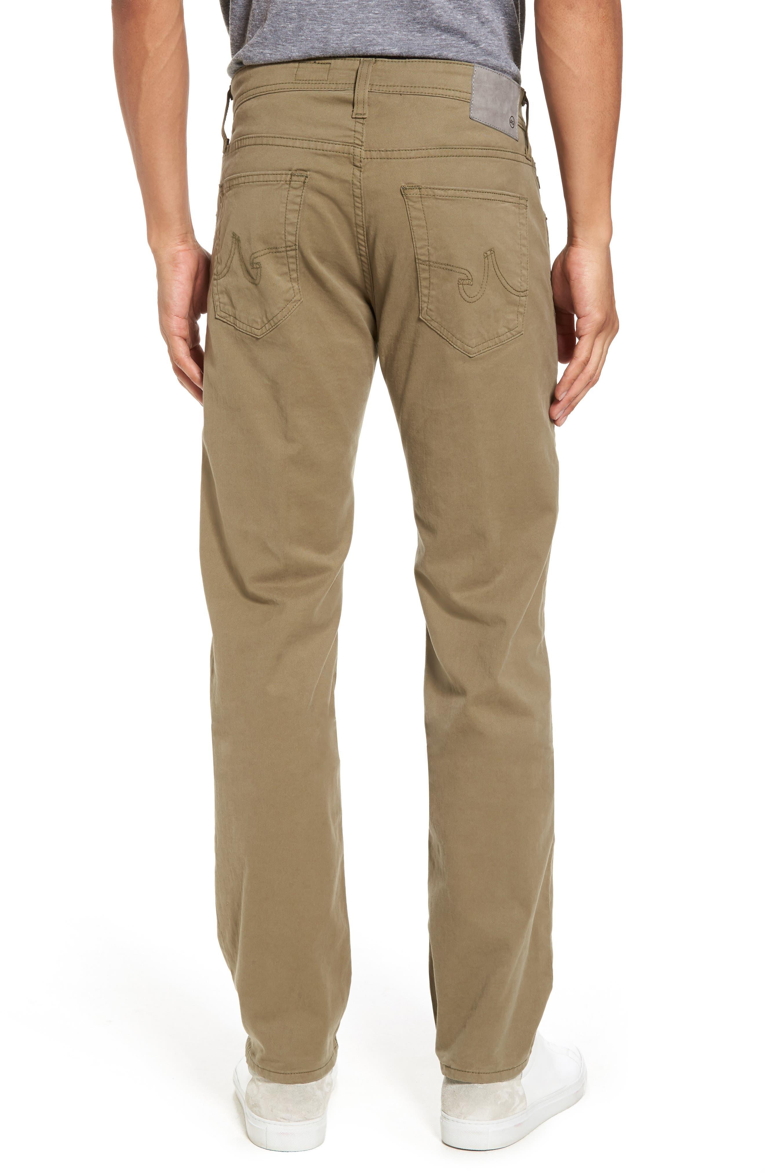 'Matchbox BES' Slim Fit Pants,                             Alternate thumbnail 46, color,