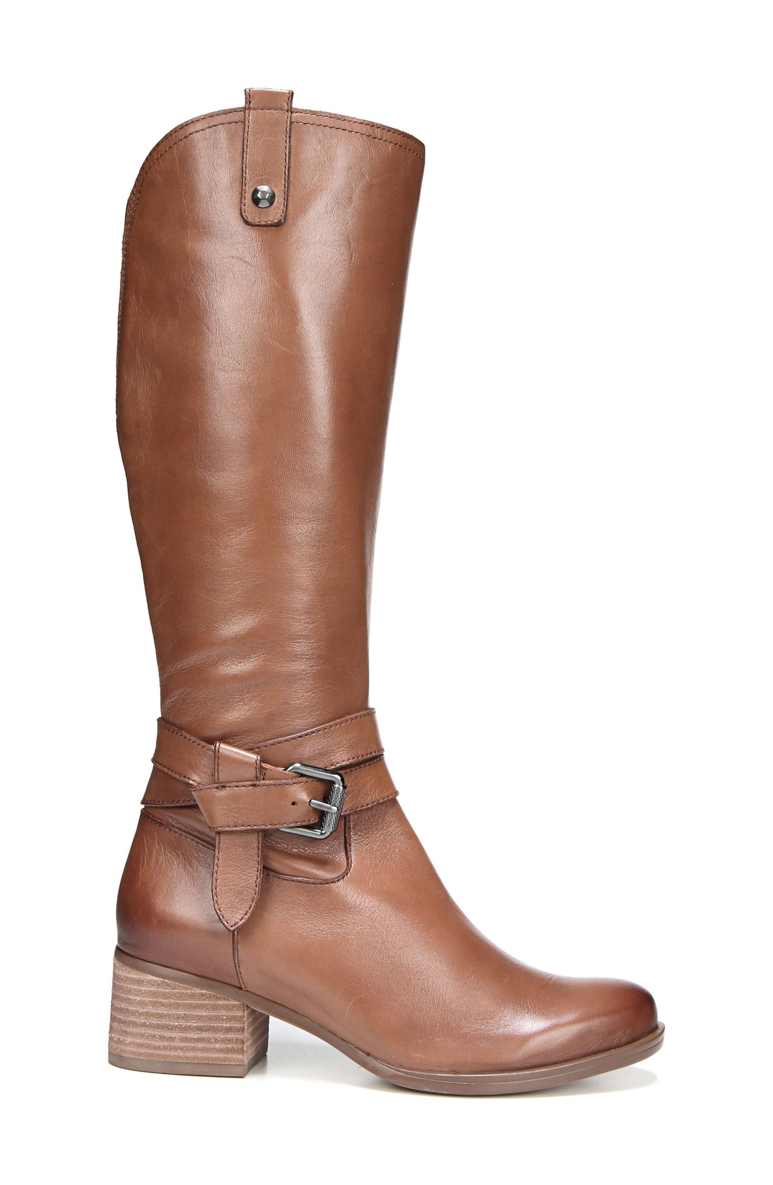Dev Buckle Strap Boot,                             Alternate thumbnail 21, color,