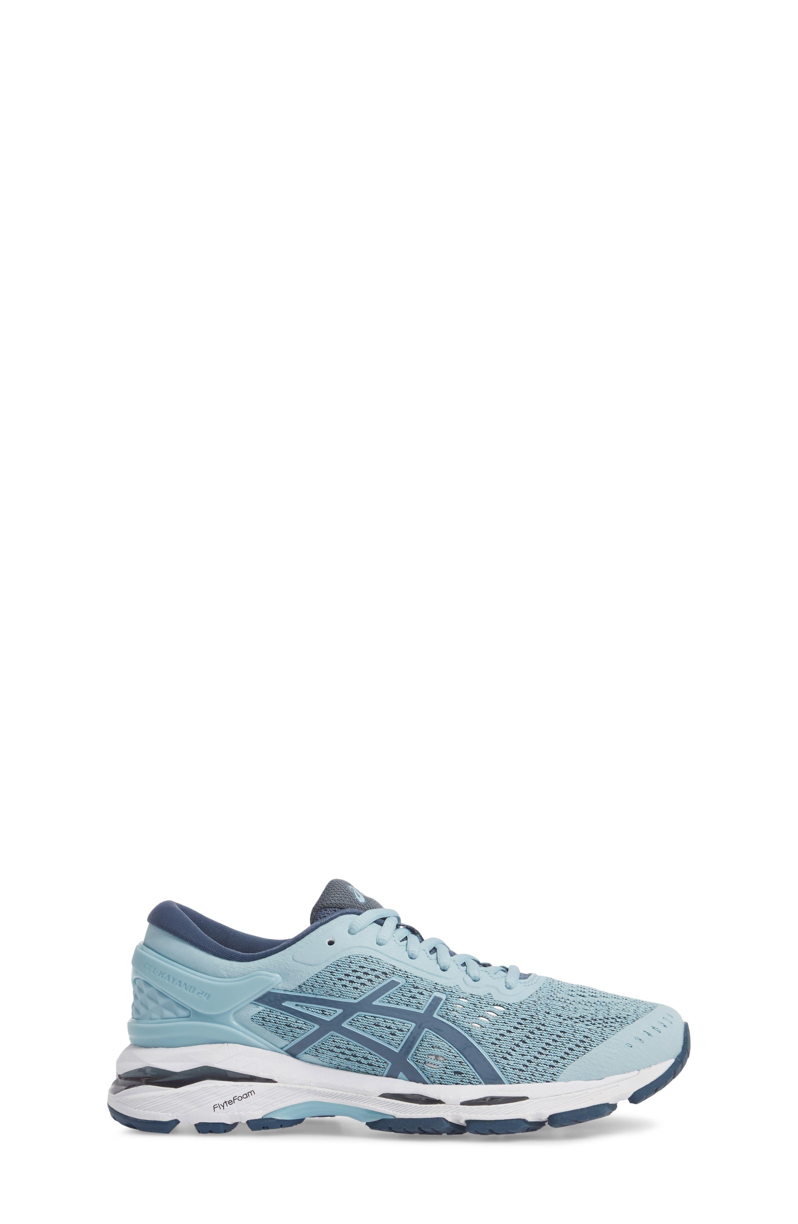 GEL-Kayano<sup>®</sup> 24 GS Running Shoe,                             Alternate thumbnail 6, color,