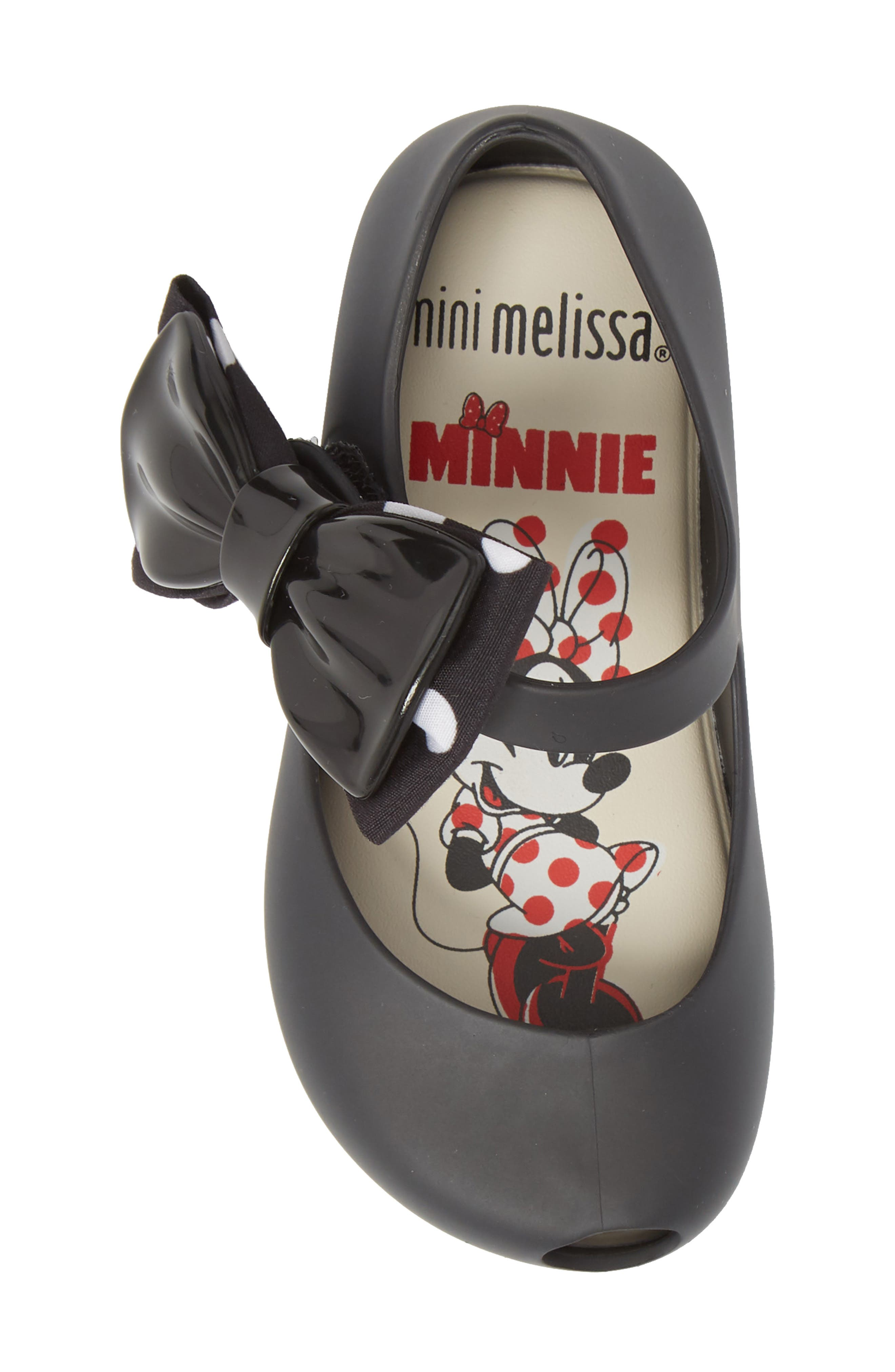 Ultragirl Minnie Mouse<sup>®</sup> II Mary Jane,                             Alternate thumbnail 17, color,