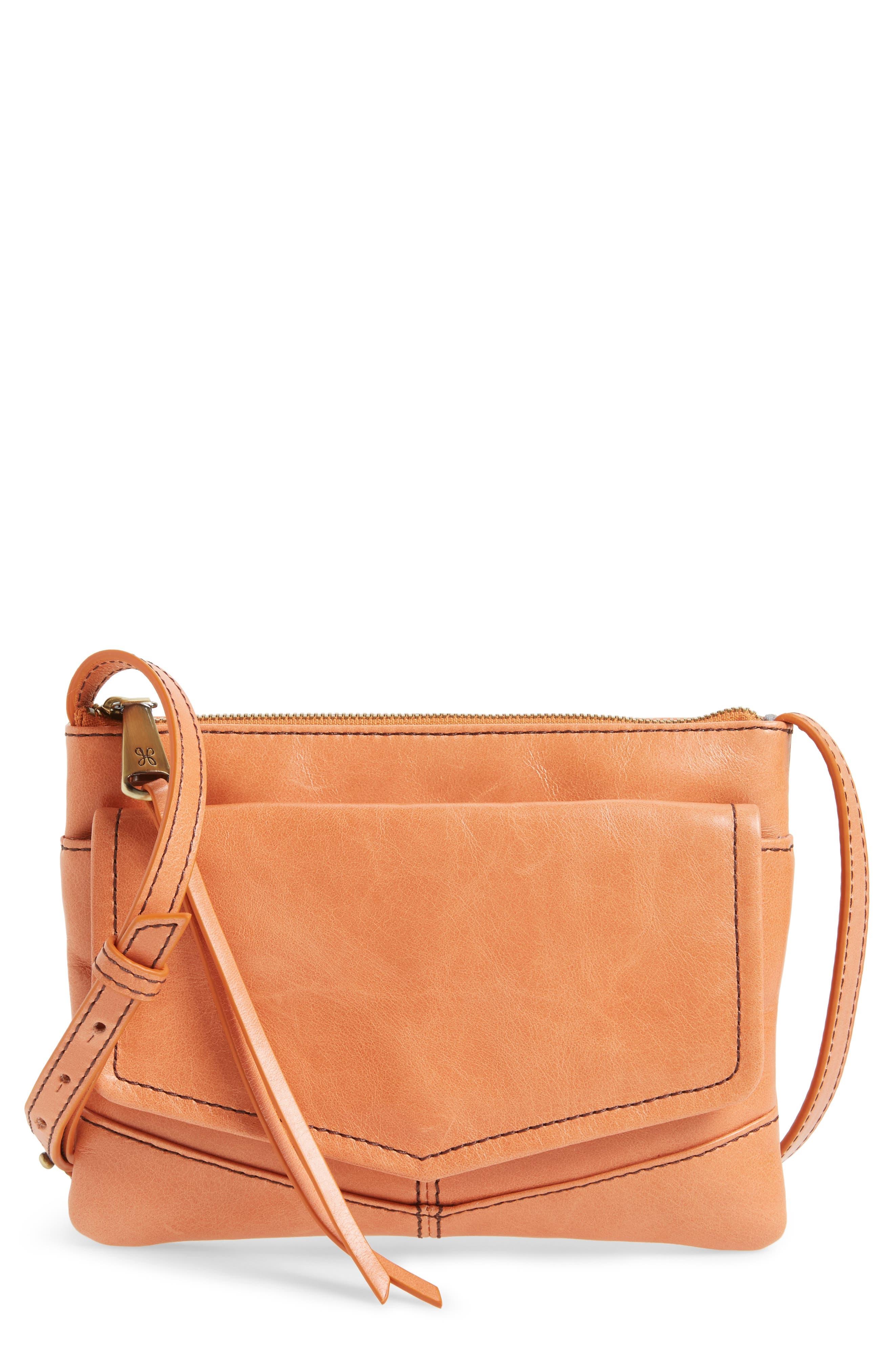 Amble Leather Crossbody Bag,                             Main thumbnail 11, color,