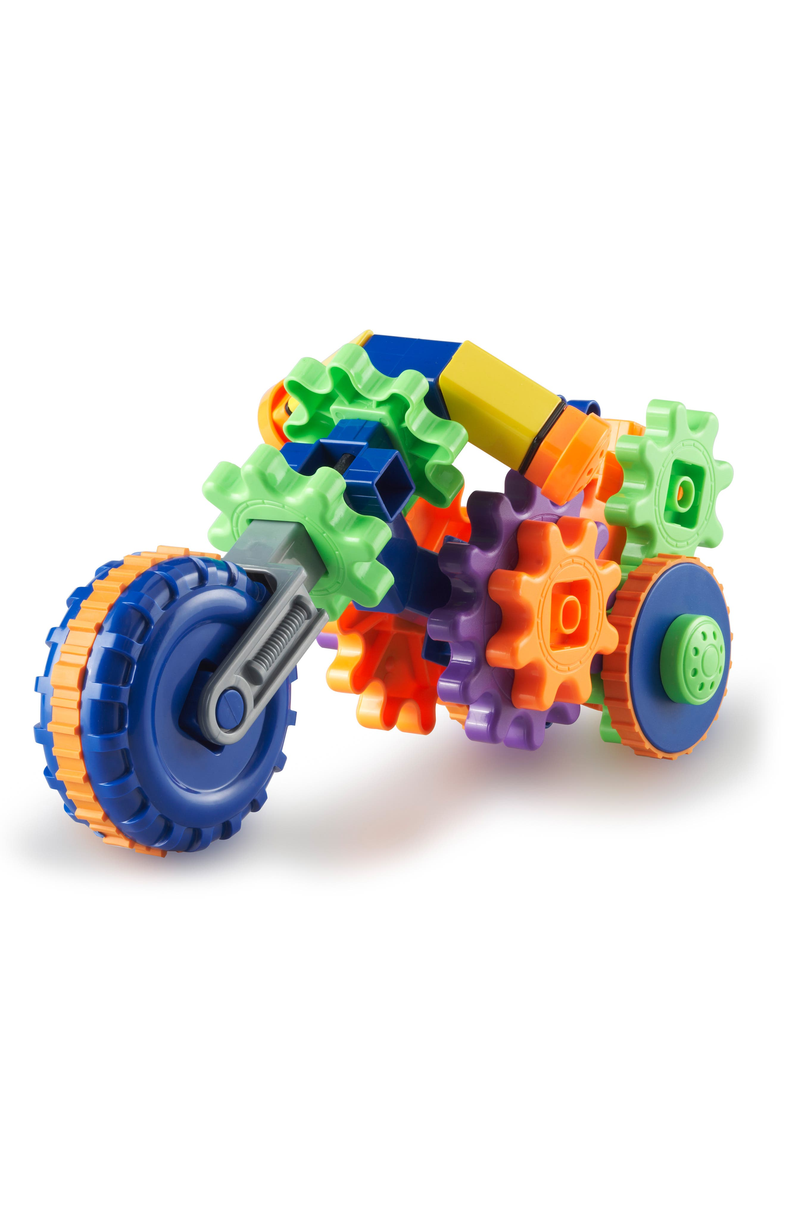 Gears! Gears! Gears!<sup>®</sup> Cycle Gears<sup>™</sup> Building Kit,                             Main thumbnail 1, color,                             960