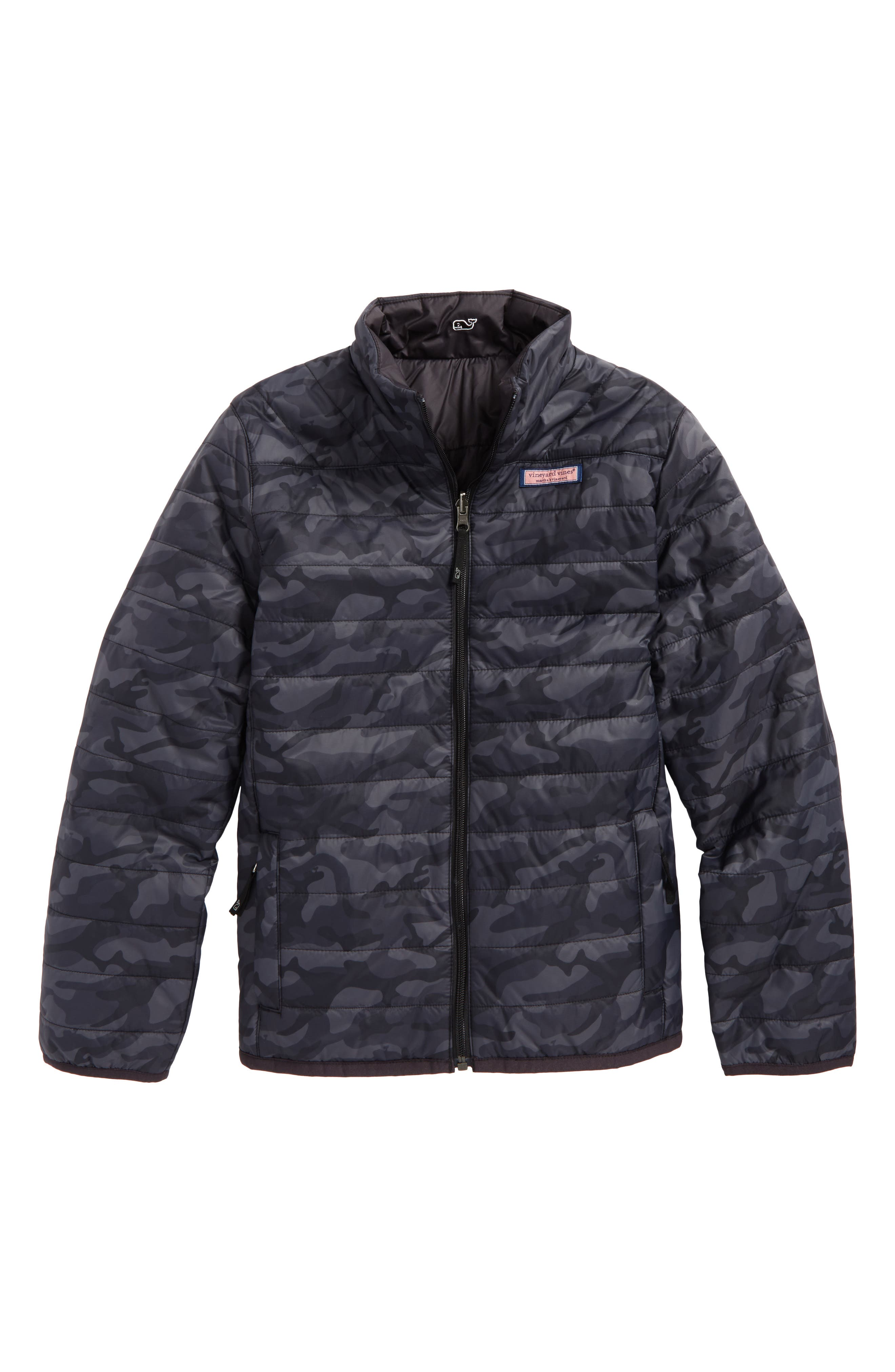 Reversible Mountain Weekend Jacket,                         Main,                         color, 002