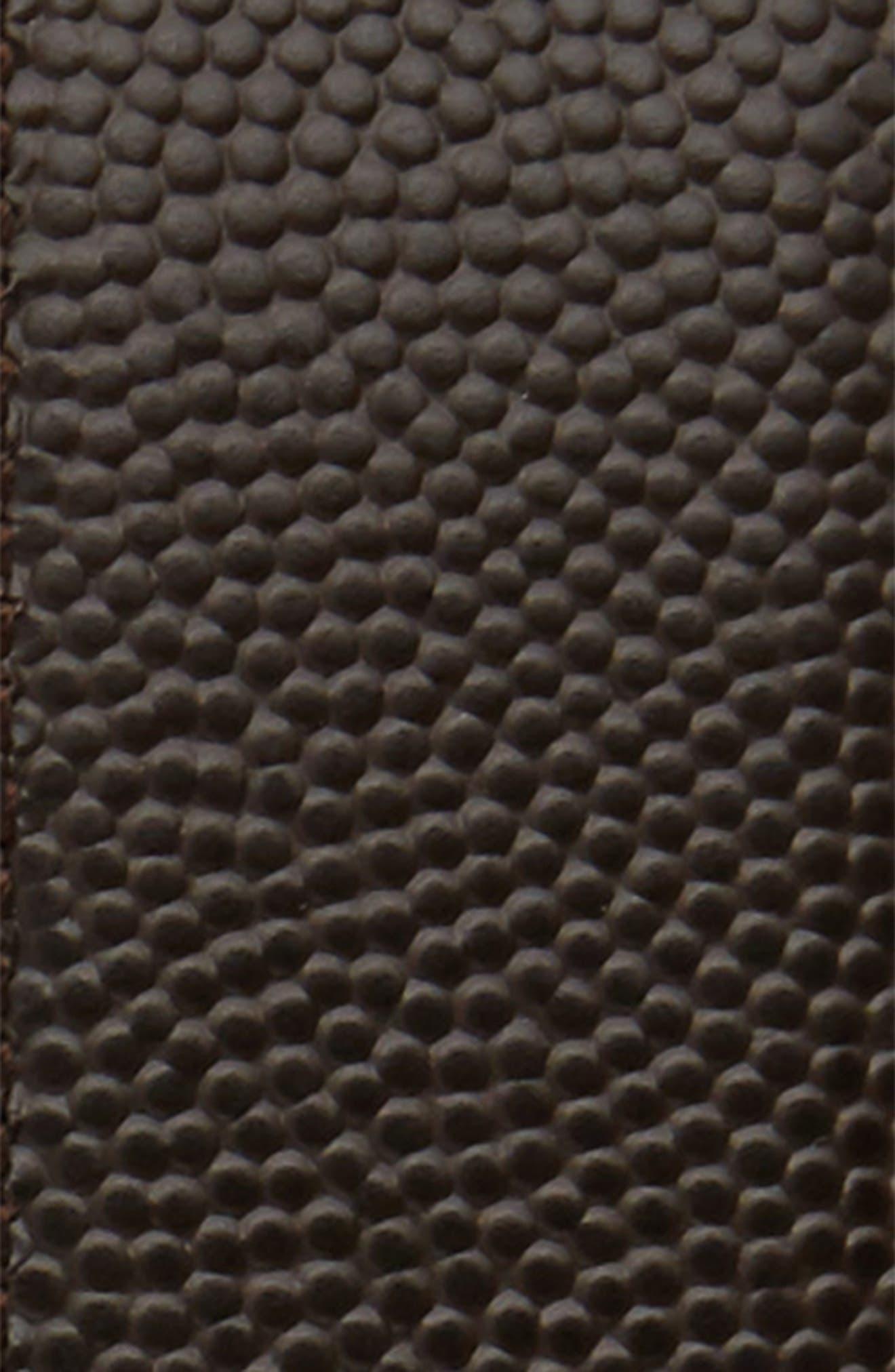 SALVATORE FERRAGAMO,                             Leather Belt Box Set,                             Alternate thumbnail 3, color,                             BLACK/ BROWN