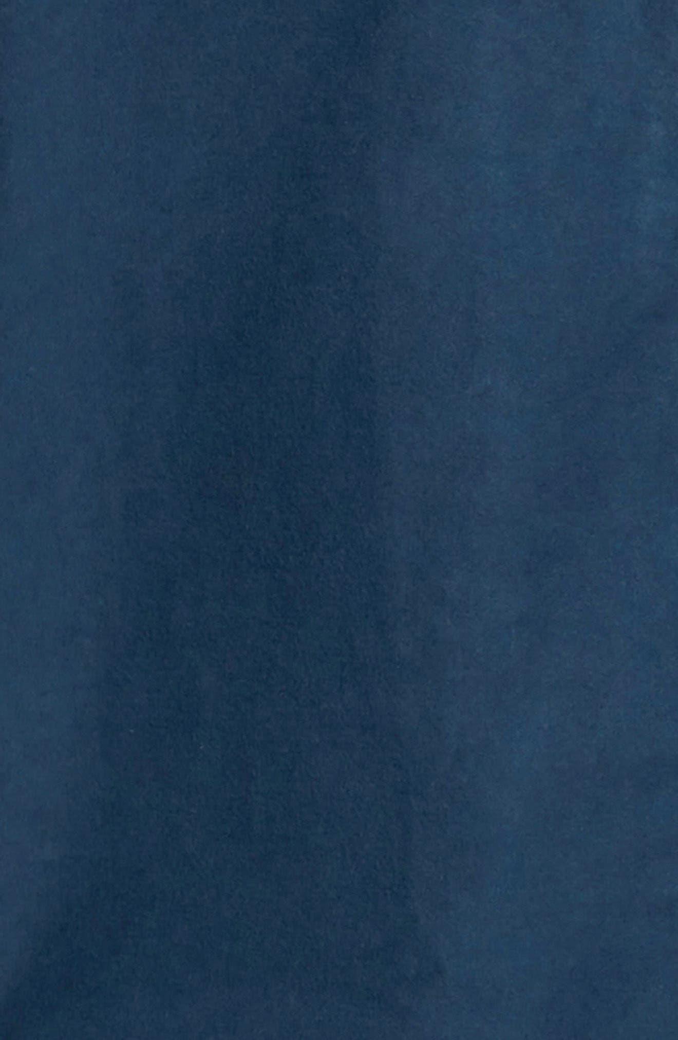 Topo Canyon Moleskin Shirt,                             Alternate thumbnail 6, color,                             400