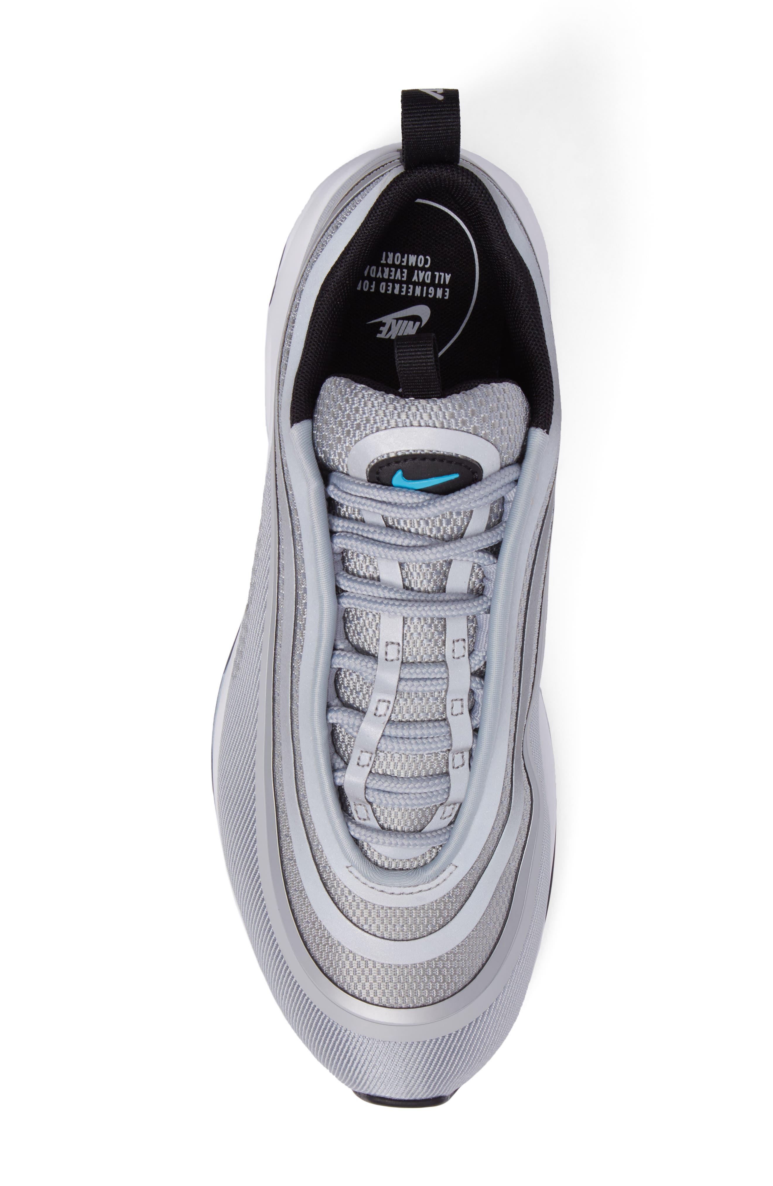 Air Max 97 Ultralight 2017 Sneaker,                             Alternate thumbnail 45, color,