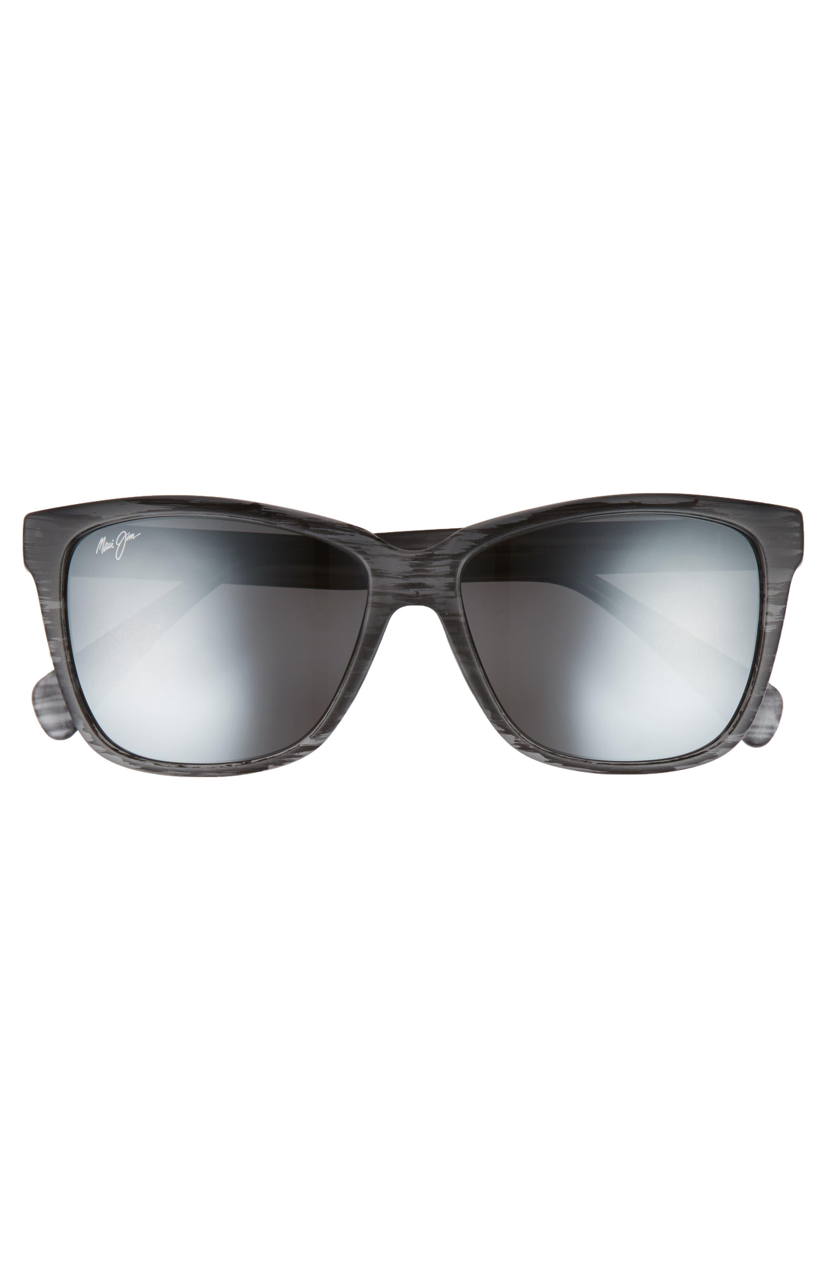 56mm Jacaranda Polarized Sunglasses,                             Alternate thumbnail 10, color,