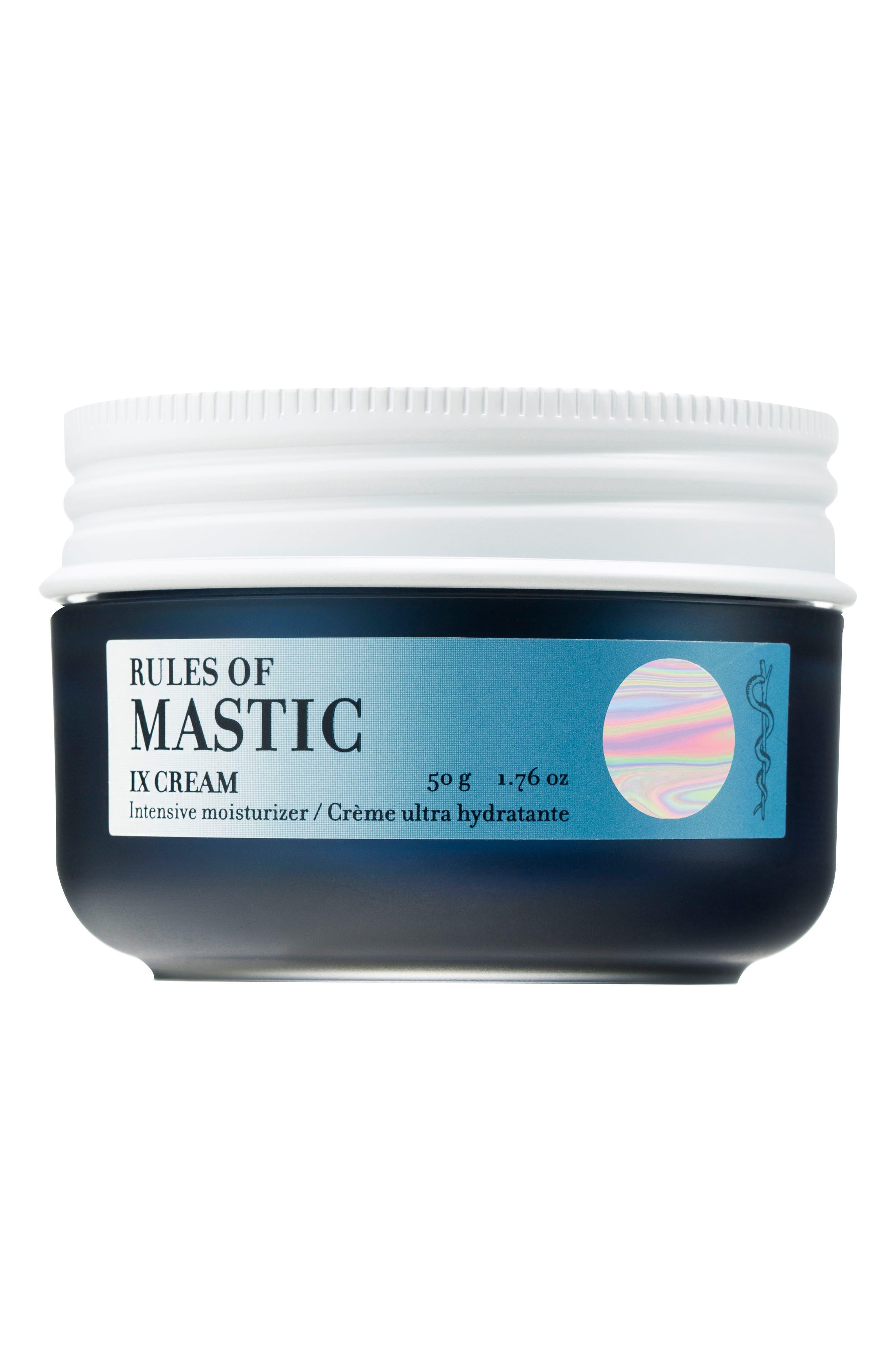 Rules of Mastic IX Cream,                             Main thumbnail 1, color,                             NO COLOR