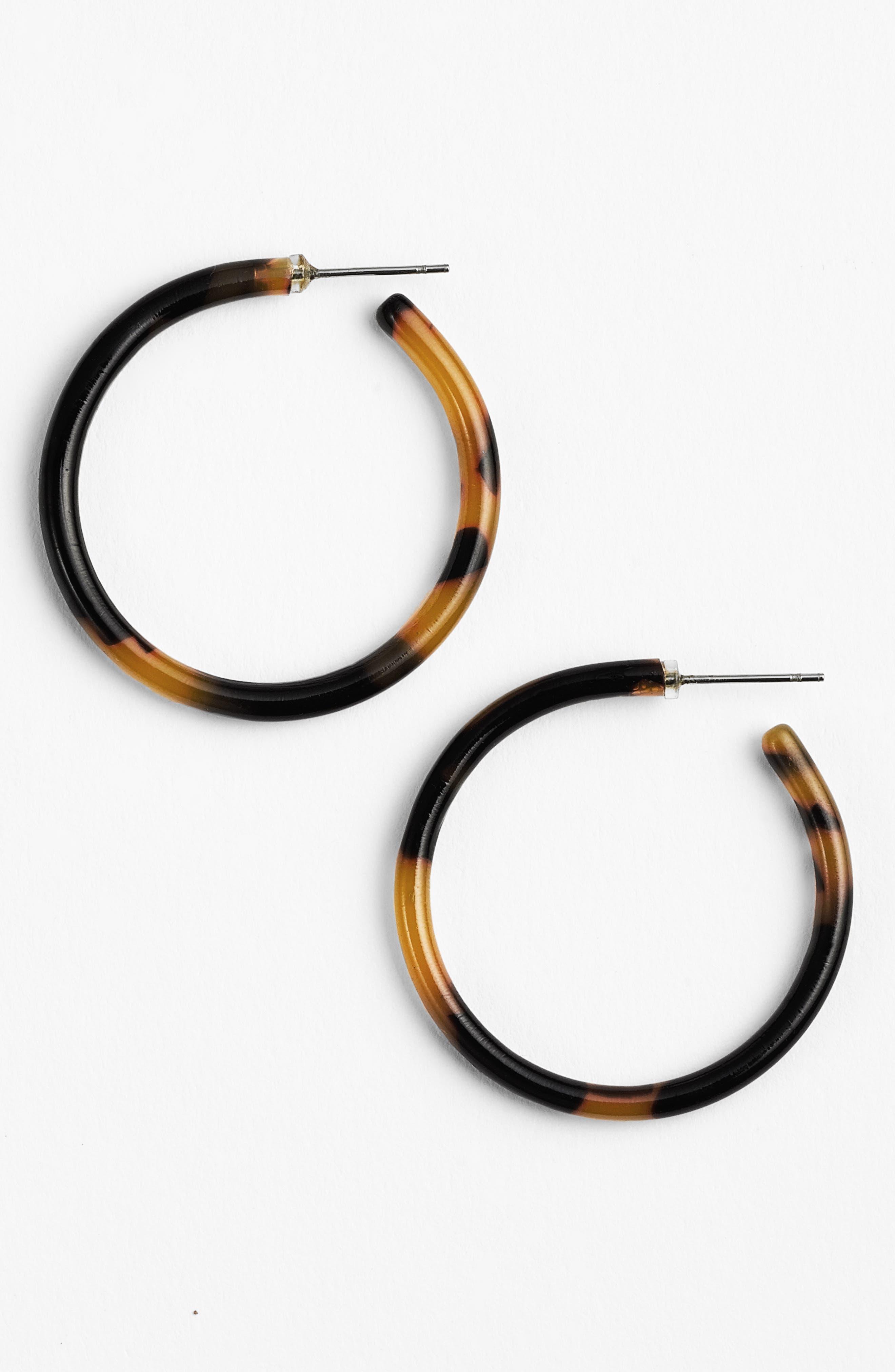 Hoop Earrings,                             Alternate thumbnail 13, color,