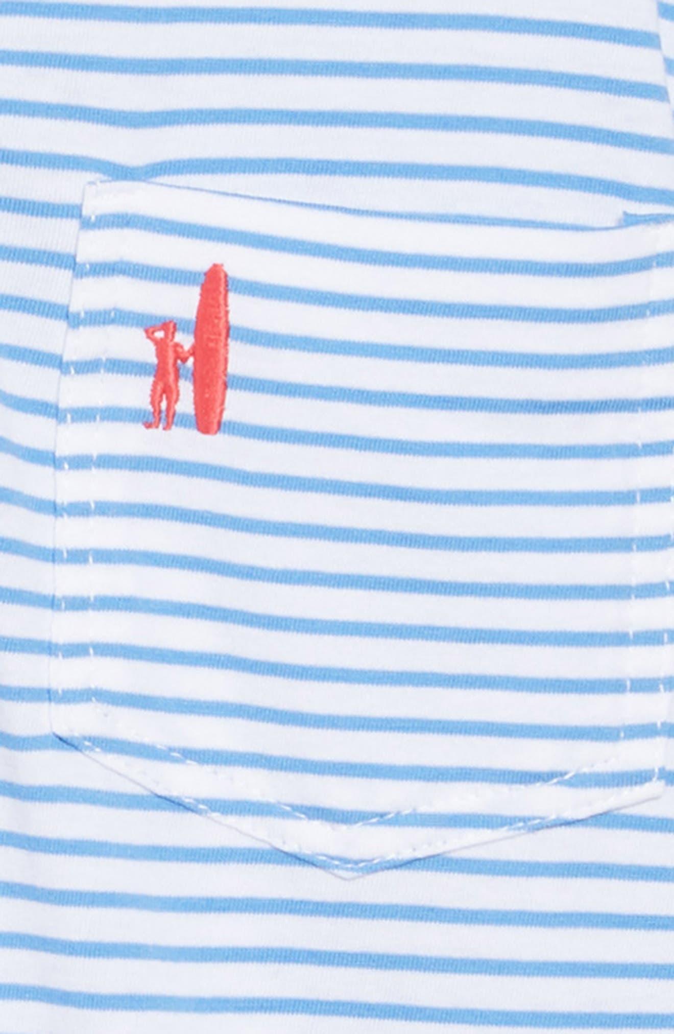 Macon Polo,                             Alternate thumbnail 2, color,                             WHITE