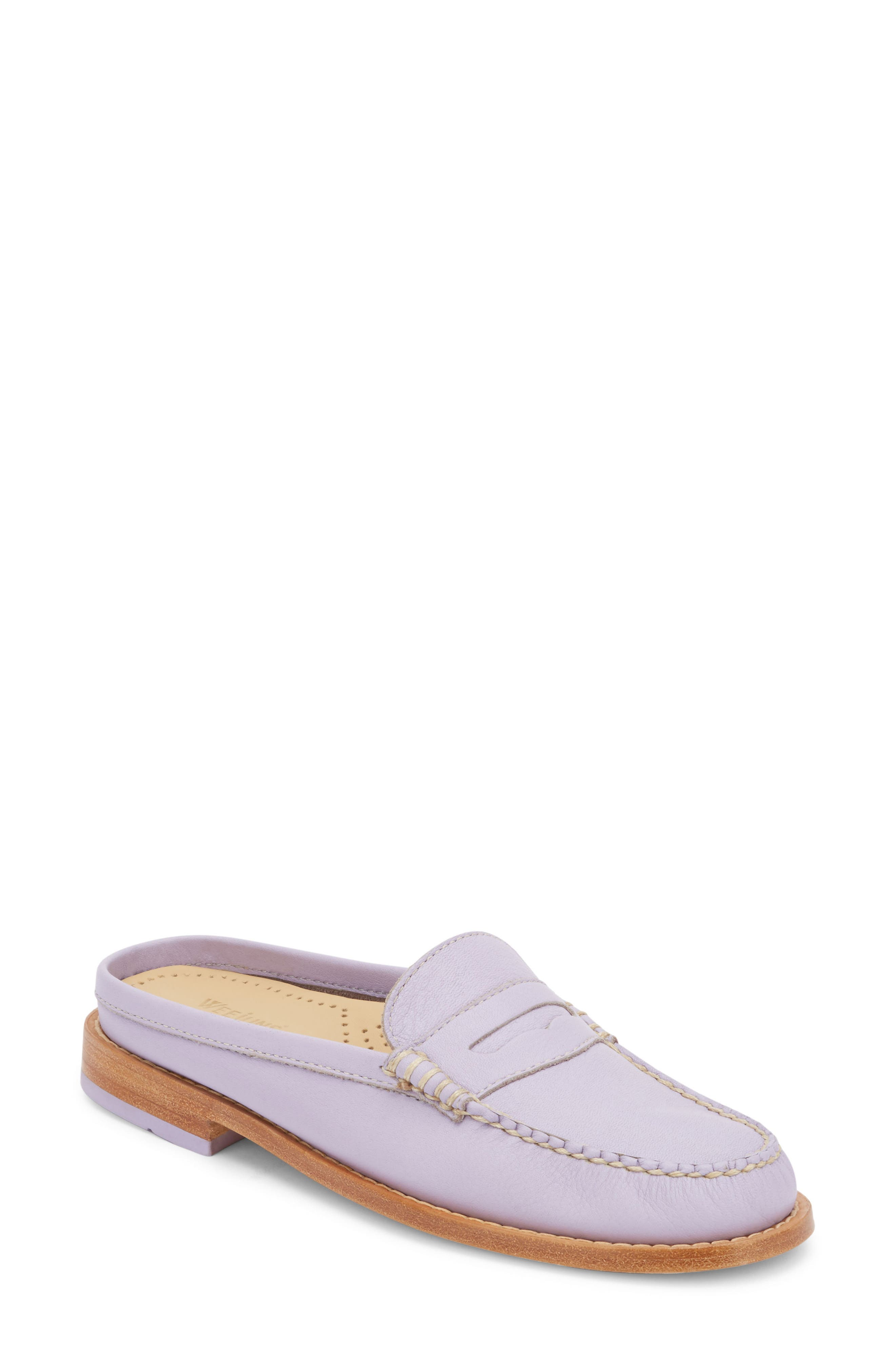 Wynn Loafer Mule,                             Main thumbnail 9, color,