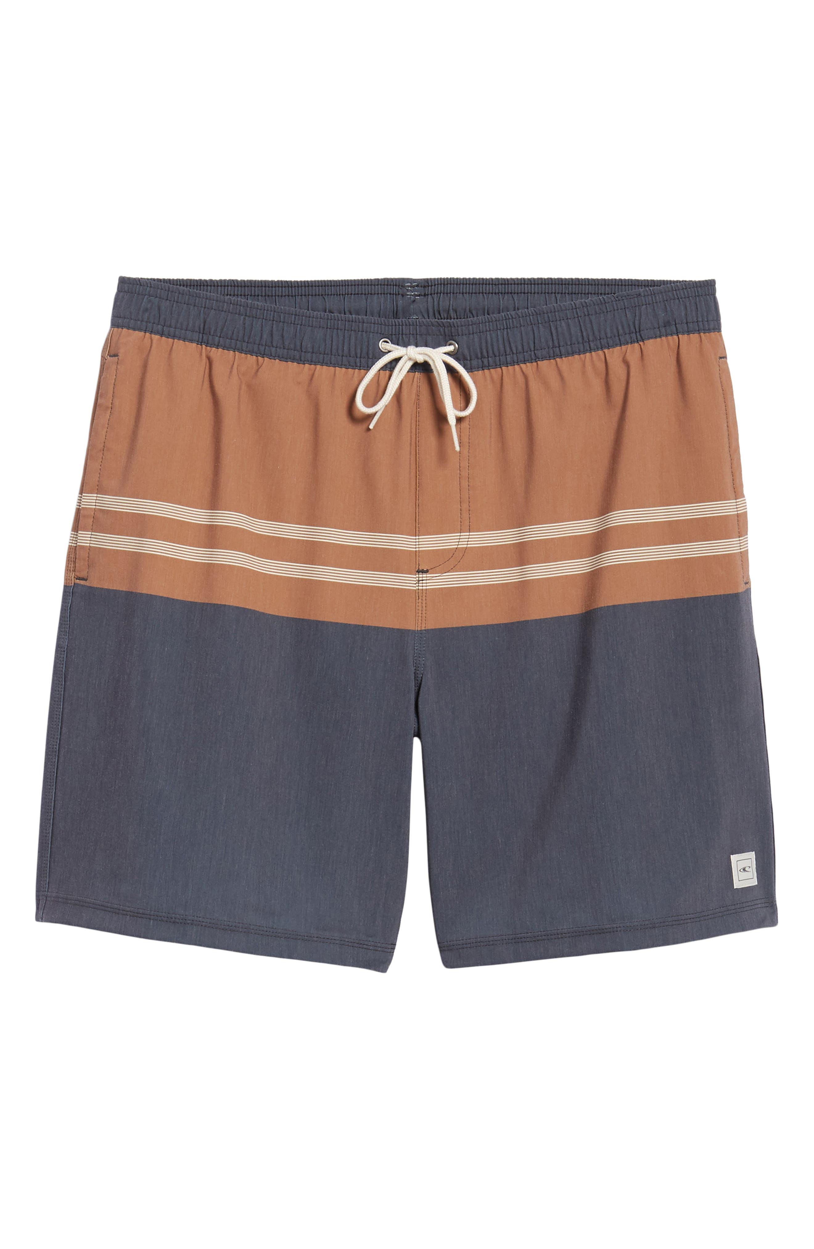 Pier Board Shorts,                             Alternate thumbnail 16, color,
