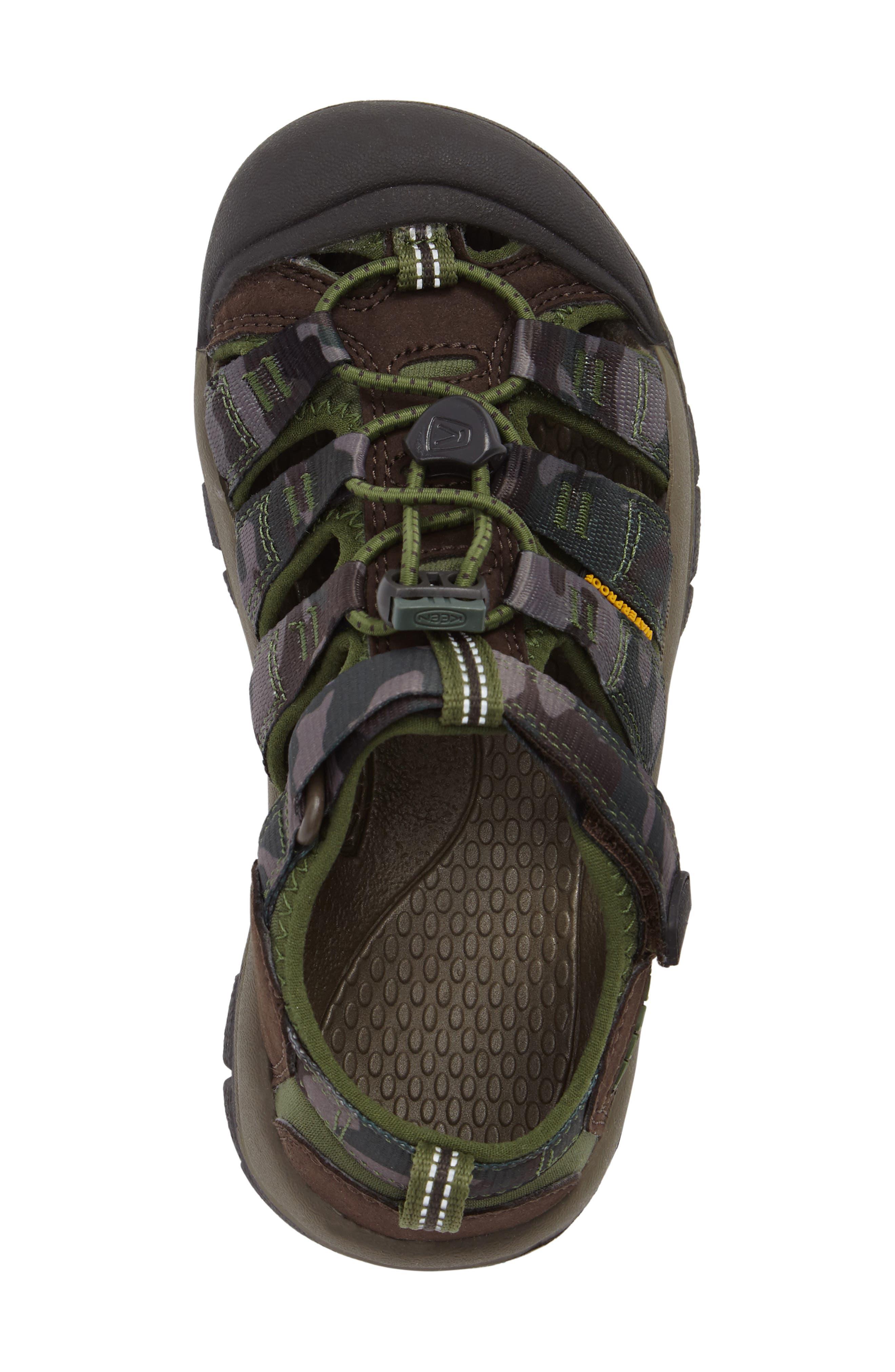 'Newport H2' Water Friendly Sandal,                             Alternate thumbnail 232, color,