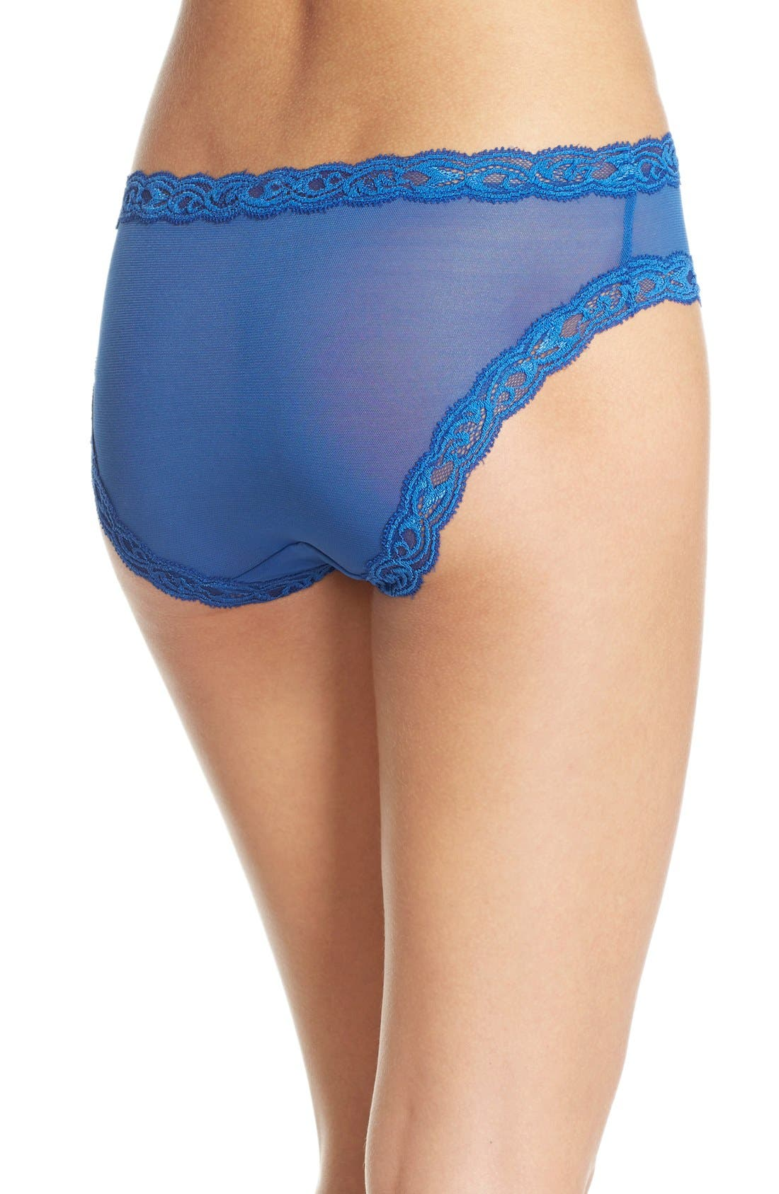 Feathers Hipster Briefs,                             Alternate thumbnail 371, color,