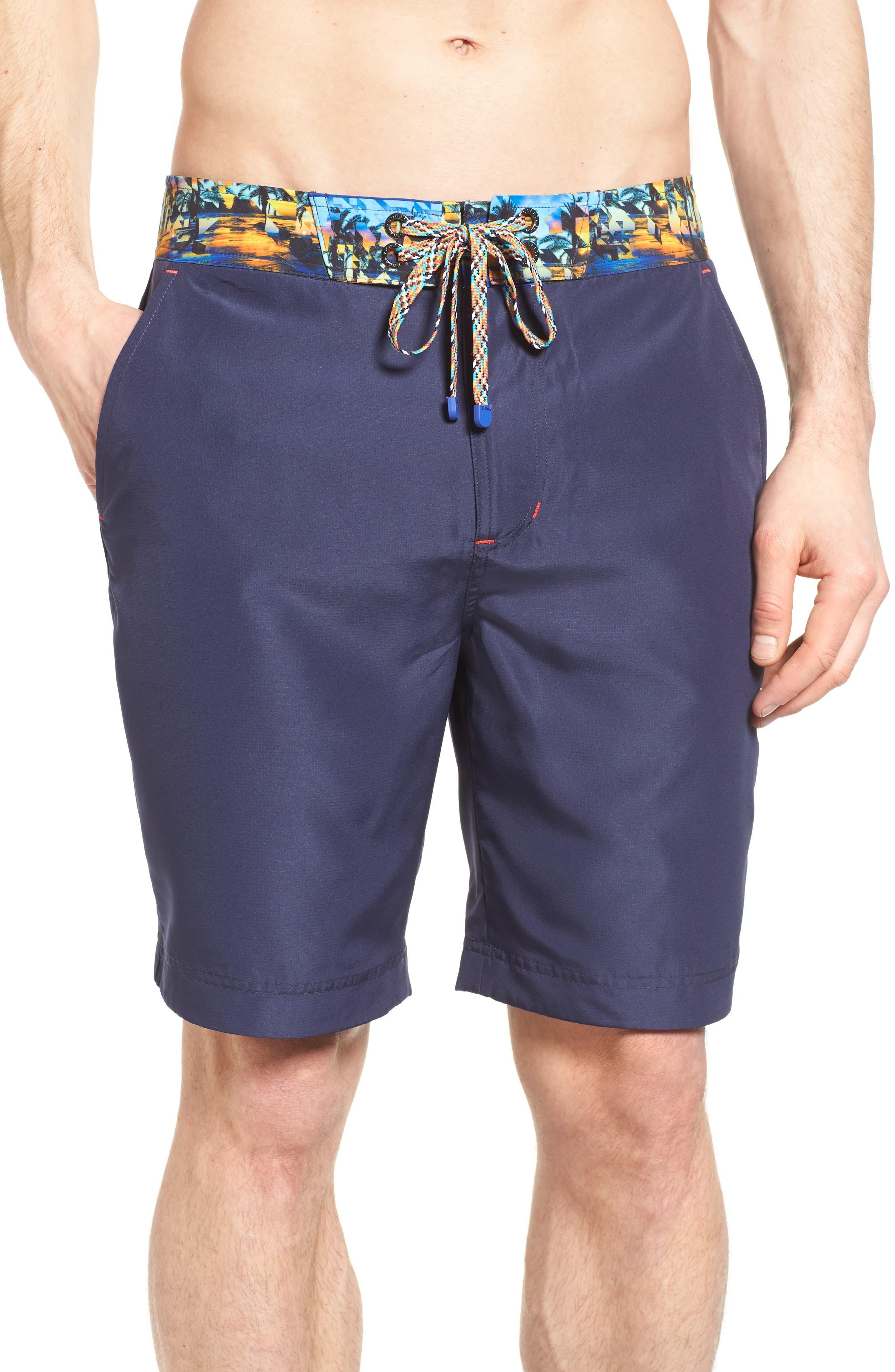 Pioneer Shorts,                             Main thumbnail 9, color,