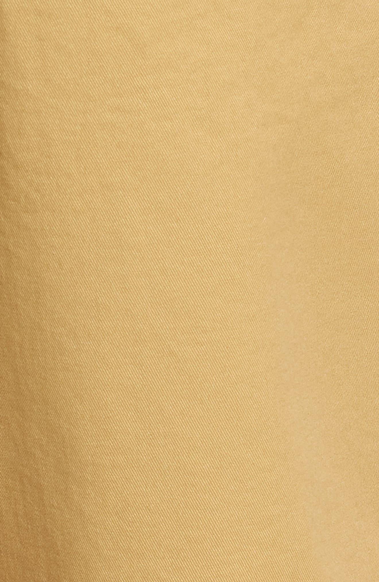 Ballard Slim Fit Stretch Chino 11-Inch Shorts,                             Alternate thumbnail 66, color,