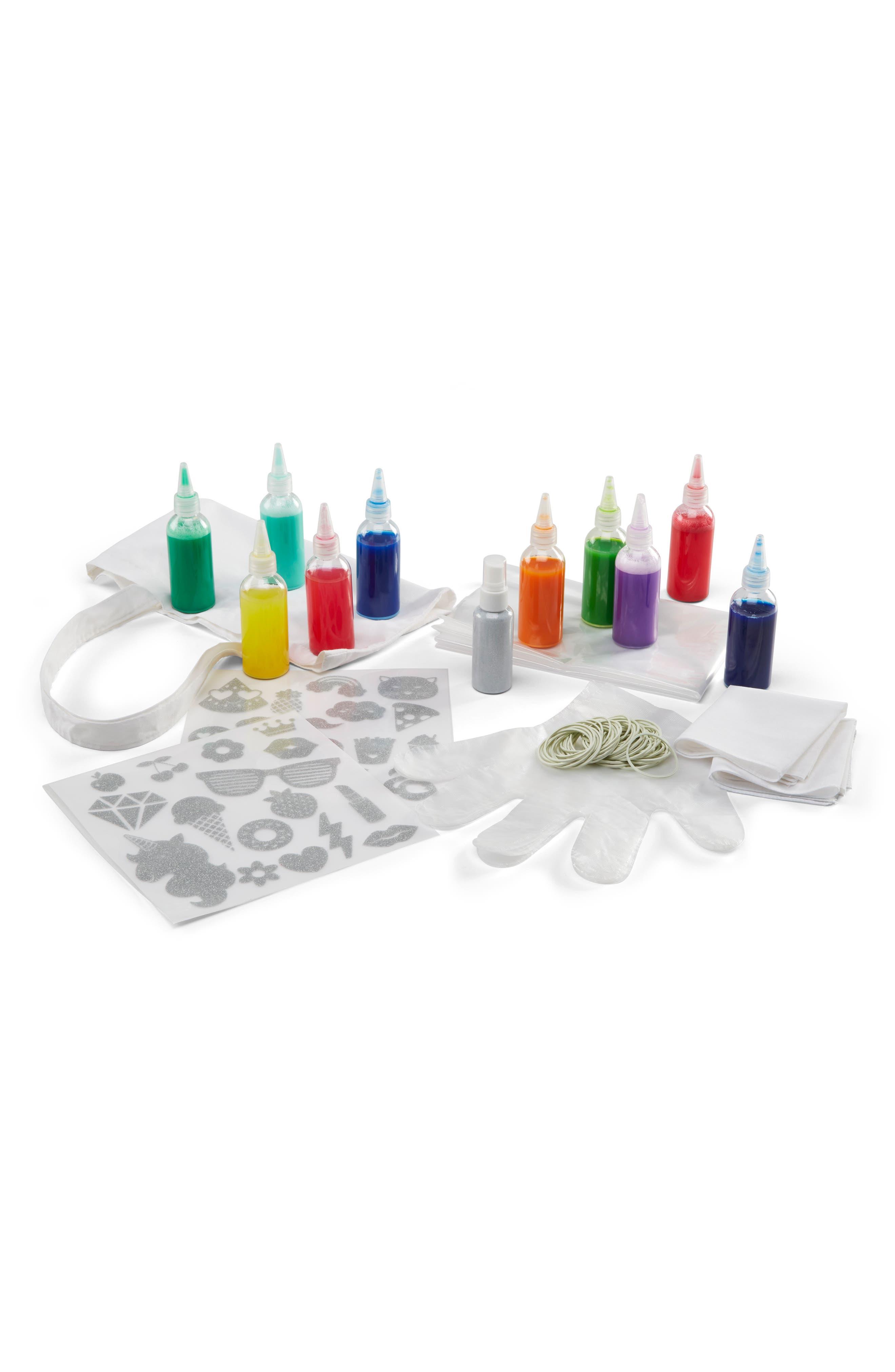 Fao Schwarz Ultimate Tie Dye Kit
