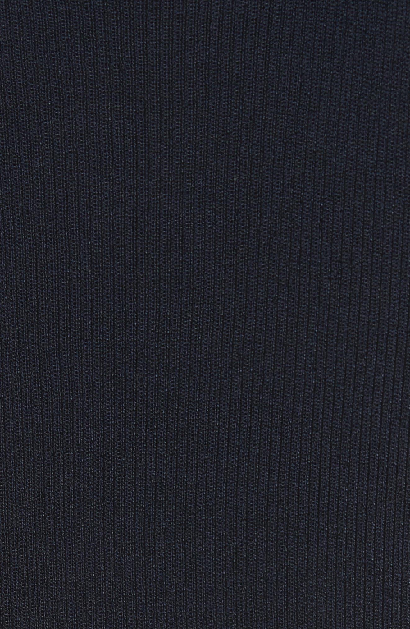 Double Knit Tank,                             Alternate thumbnail 5, color,                             487