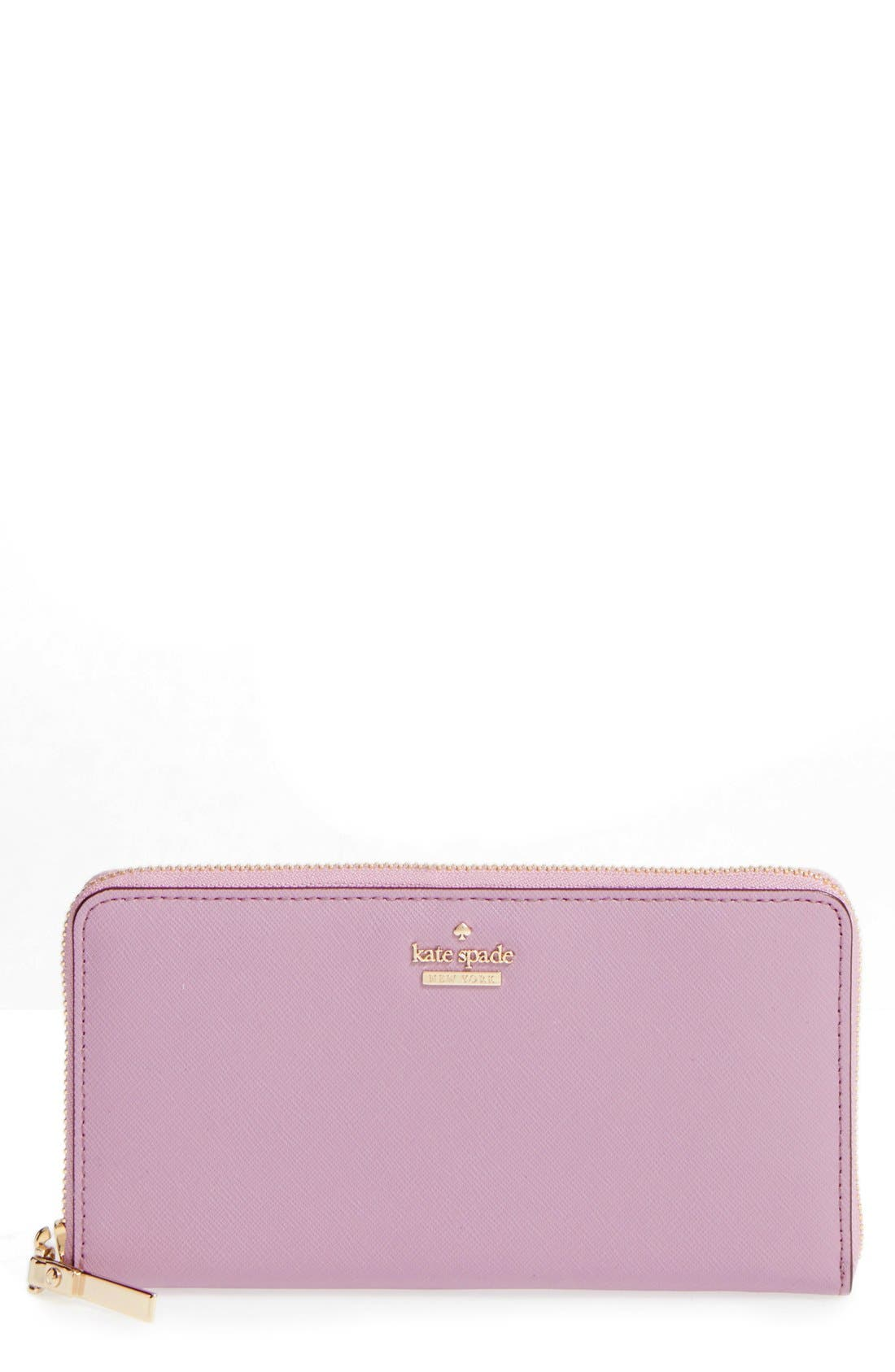 'cameron street - lacey' leather wallet,                             Main thumbnail 16, color,