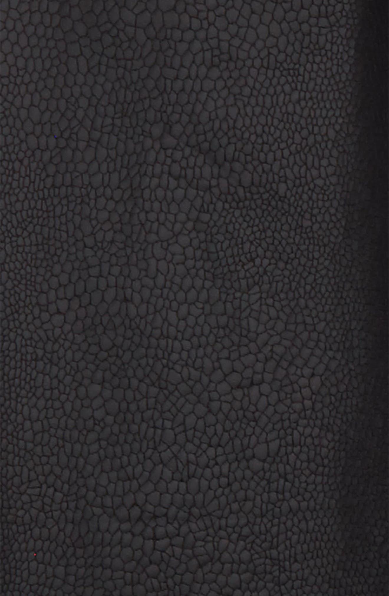 Faux Leather Leggings,                             Alternate thumbnail 2, color,                             006