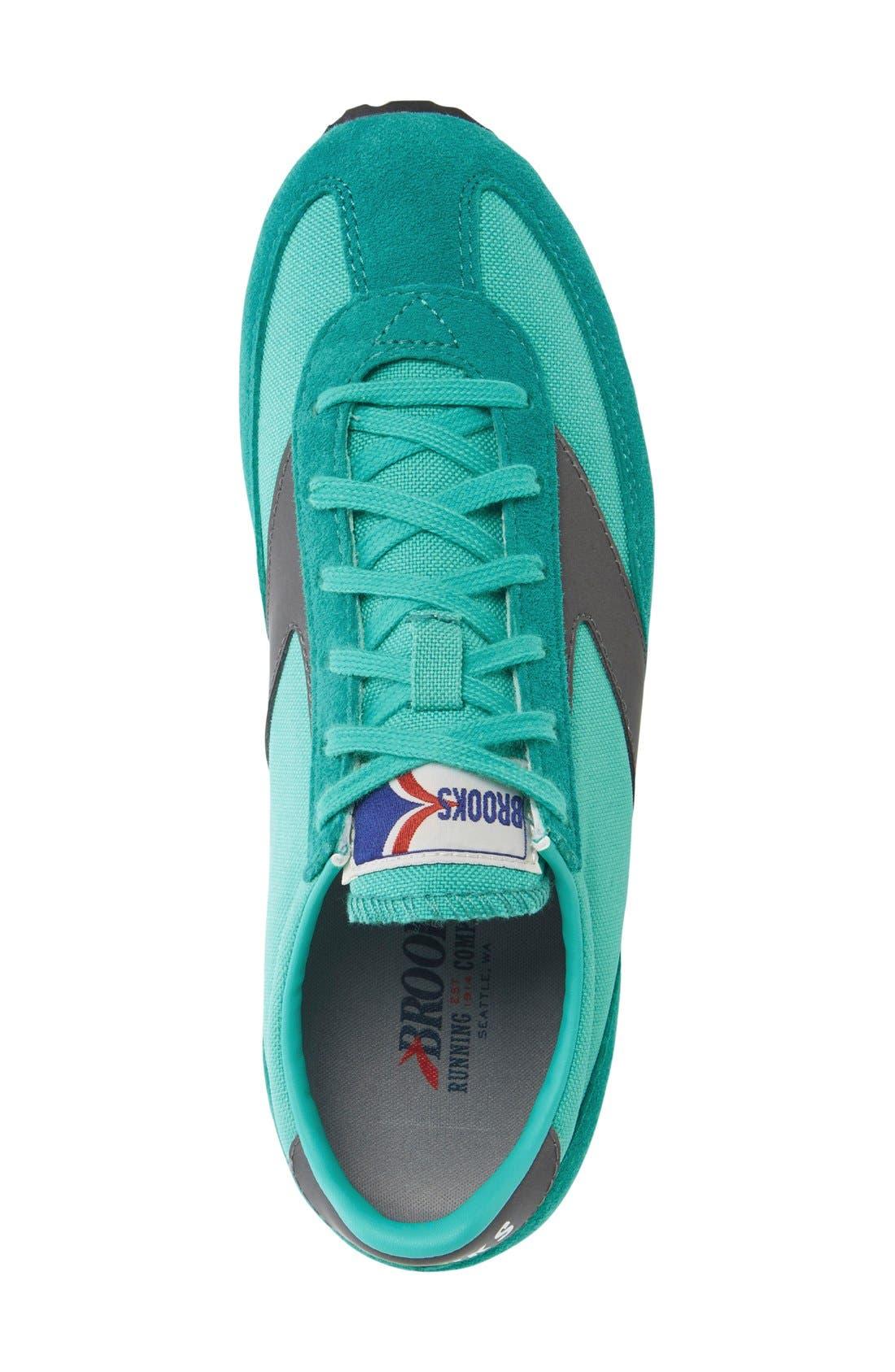 'Vanguard' Sneaker,                             Alternate thumbnail 55, color,