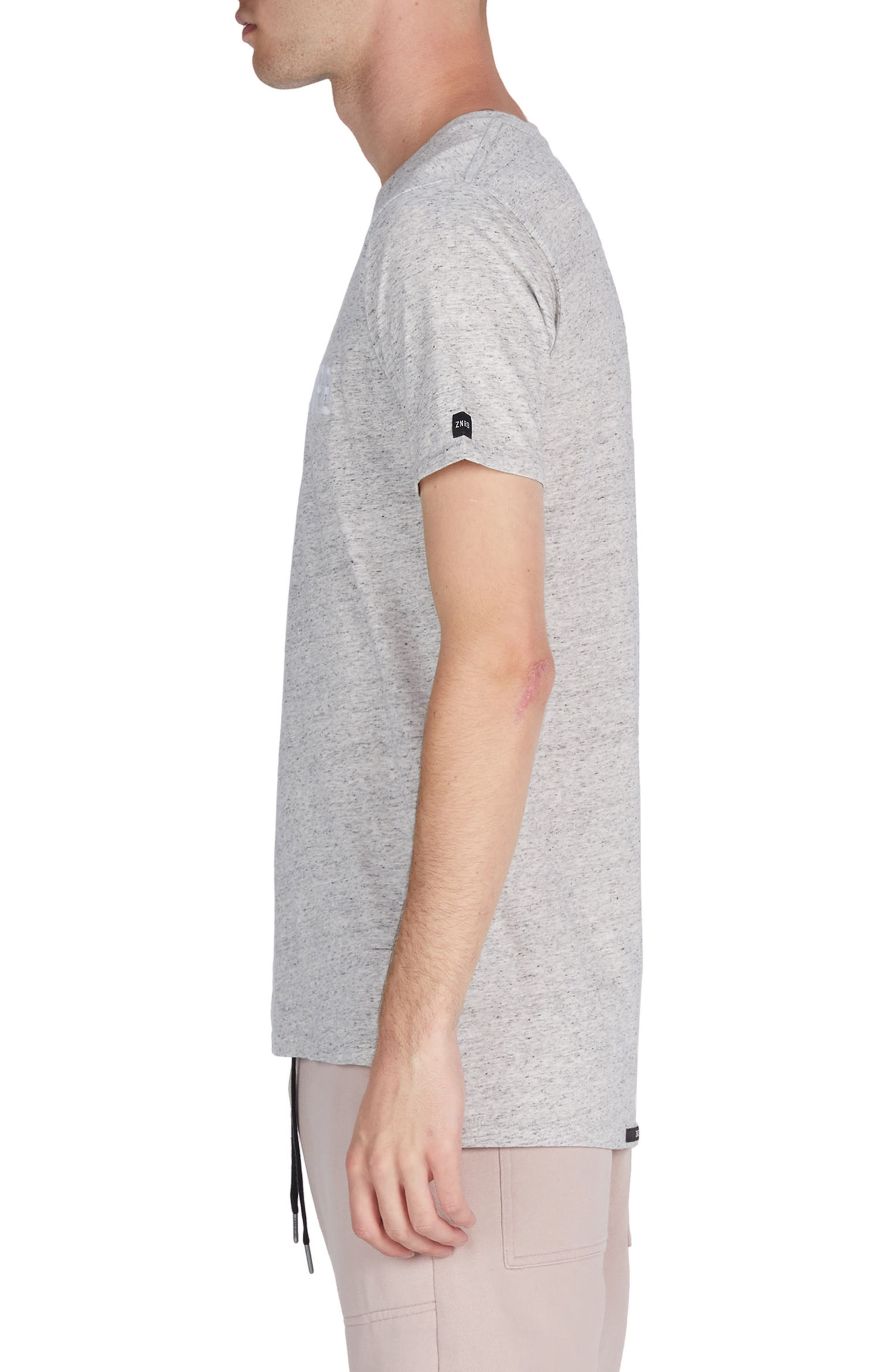 Flintlock T-Shirt,                             Alternate thumbnail 3, color,                             059