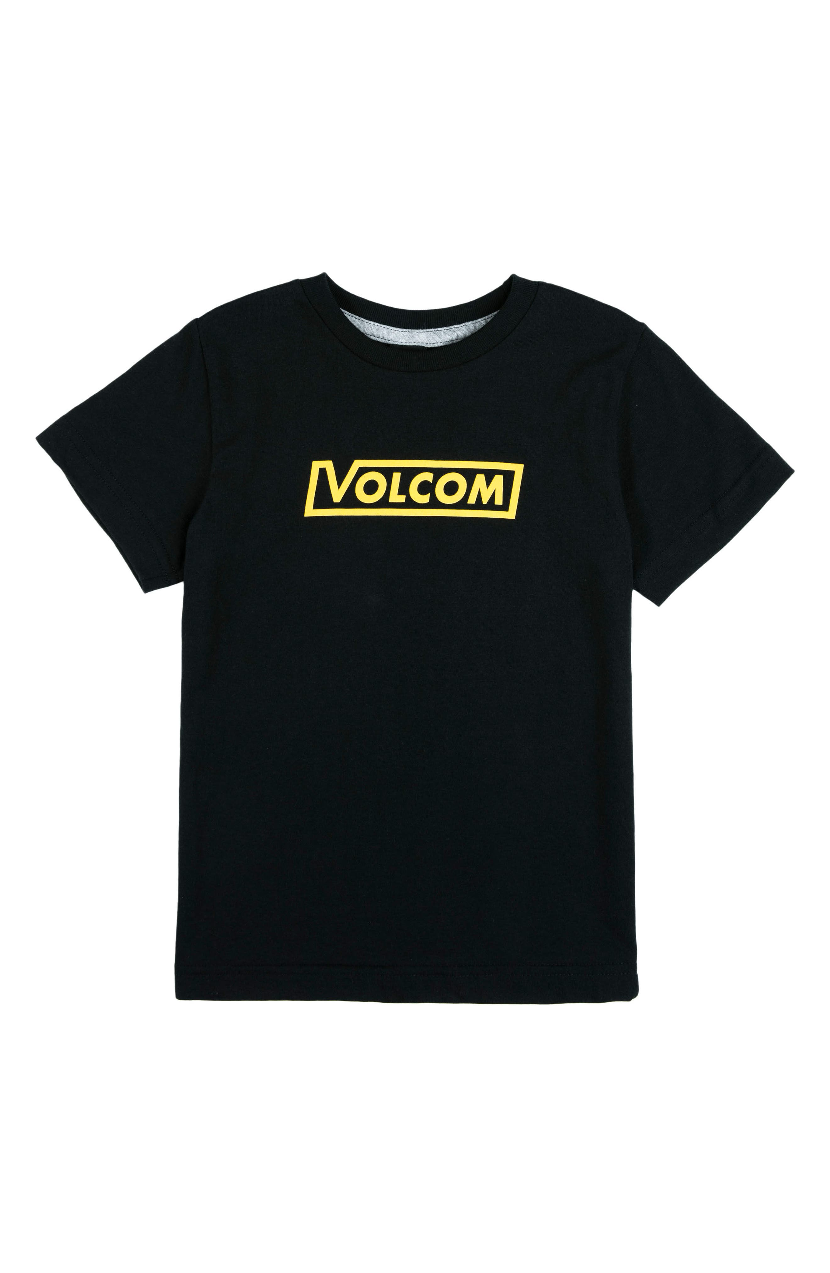 Vol Corp Graphic T-Shirt,                         Main,                         color, 001