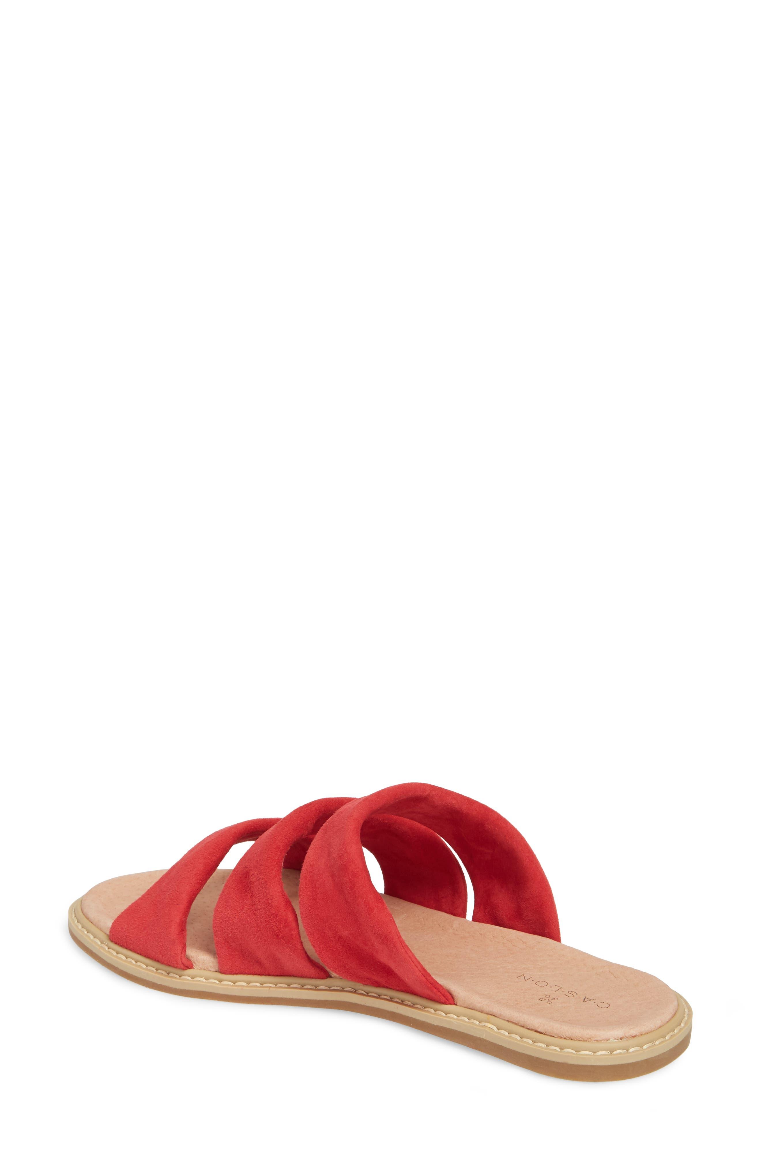 Cooper Slide Sandal,                             Alternate thumbnail 8, color,