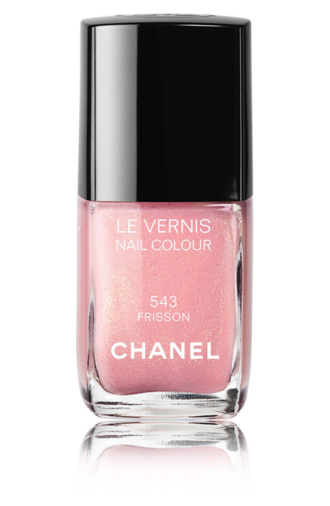 LE VERNIS<br />Nail Colour,                             Main thumbnail 155, color,