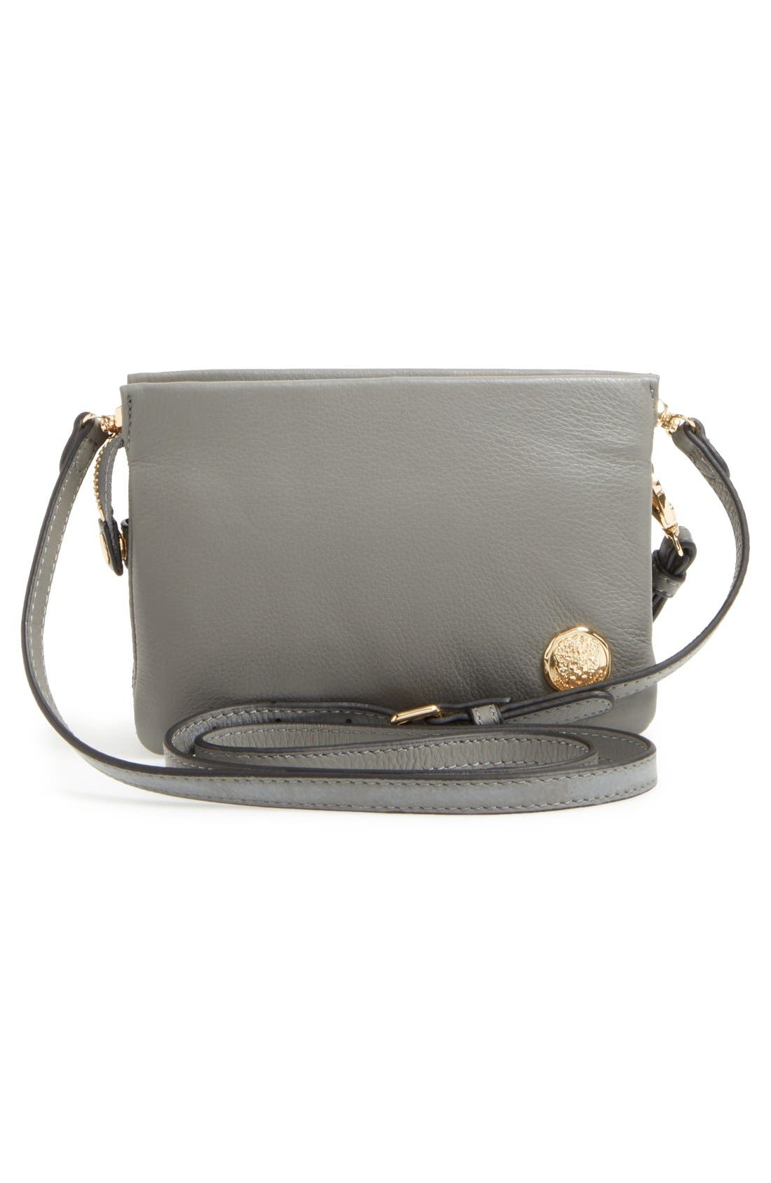 'Cami' Leather Crossbody Bag,                             Alternate thumbnail 72, color,