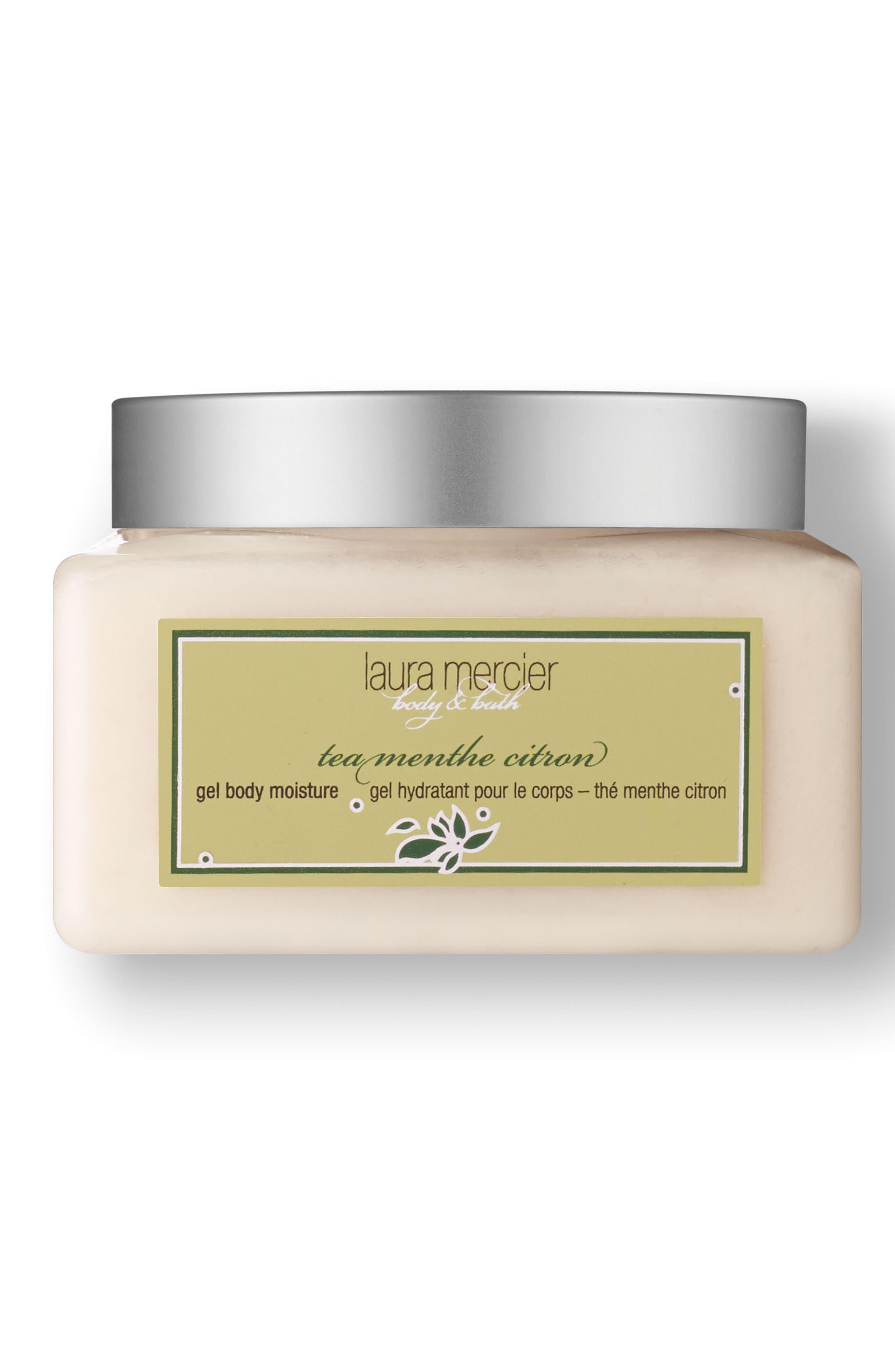 'Tea Menthe Citron' Gel Body Moisture,                         Main,                         color, 000