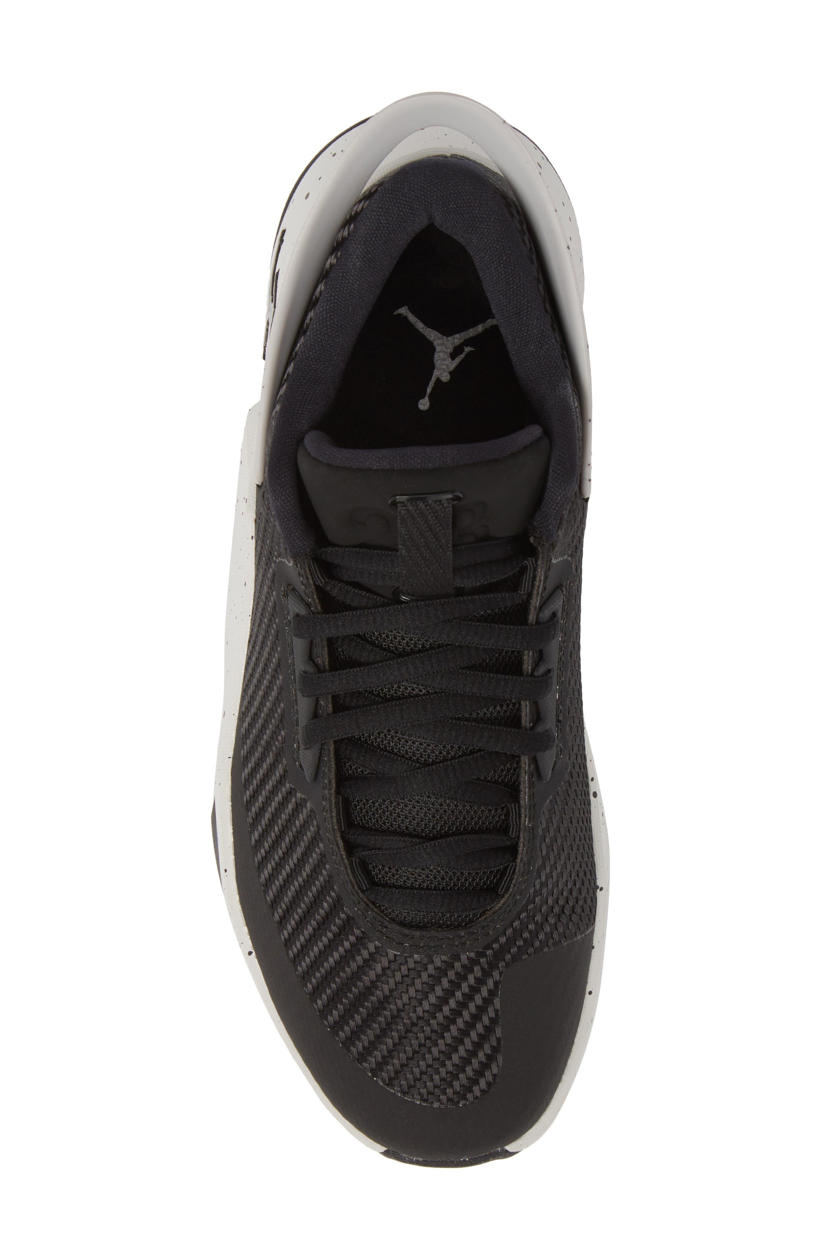 JORDAN,                             Nike Jordan Fly Lockdown Sneaker,                             Alternate thumbnail 5, color,                             010