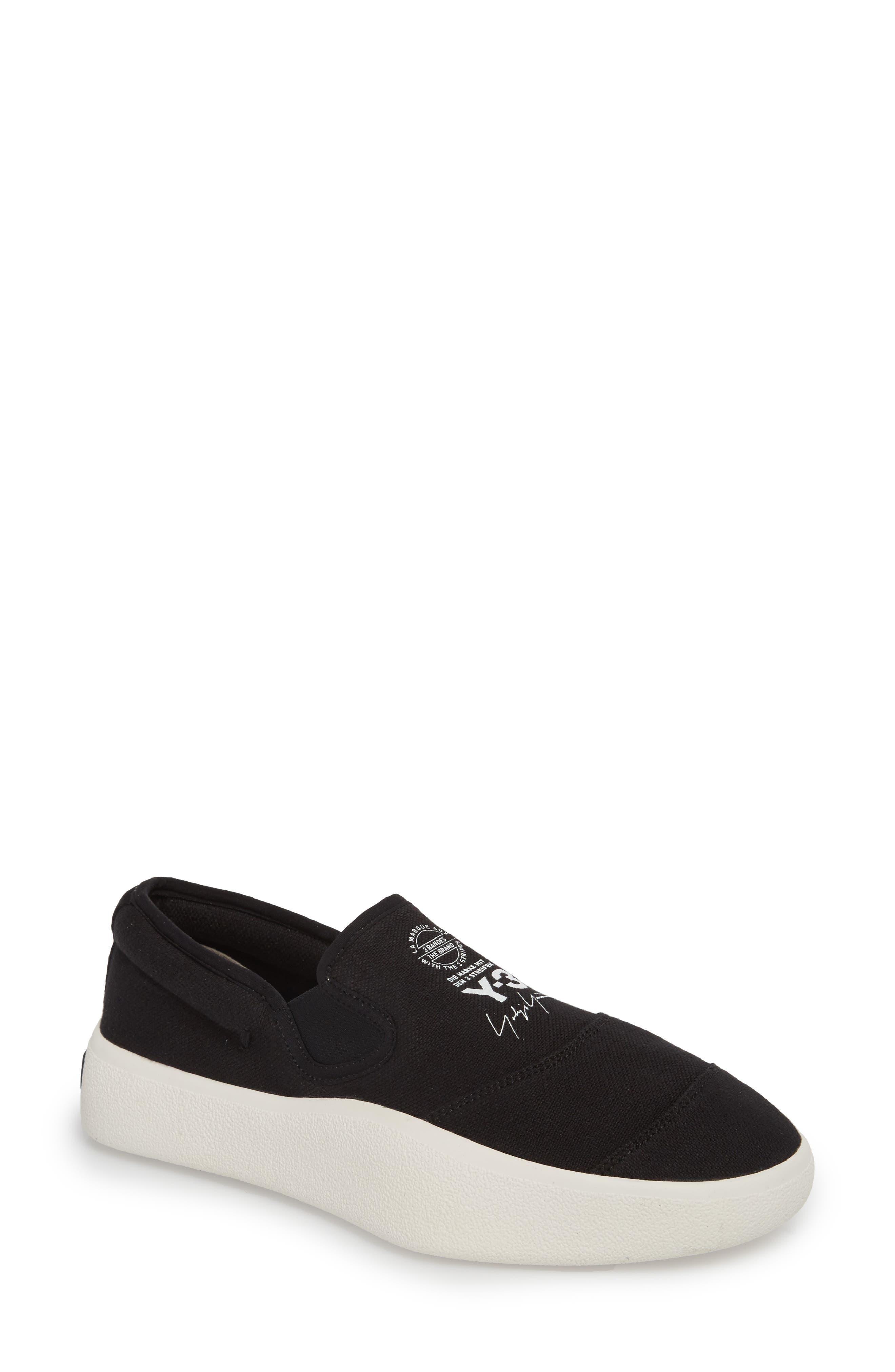 Tangutsu Slip-On Sneaker,                             Main thumbnail 1, color,                             001