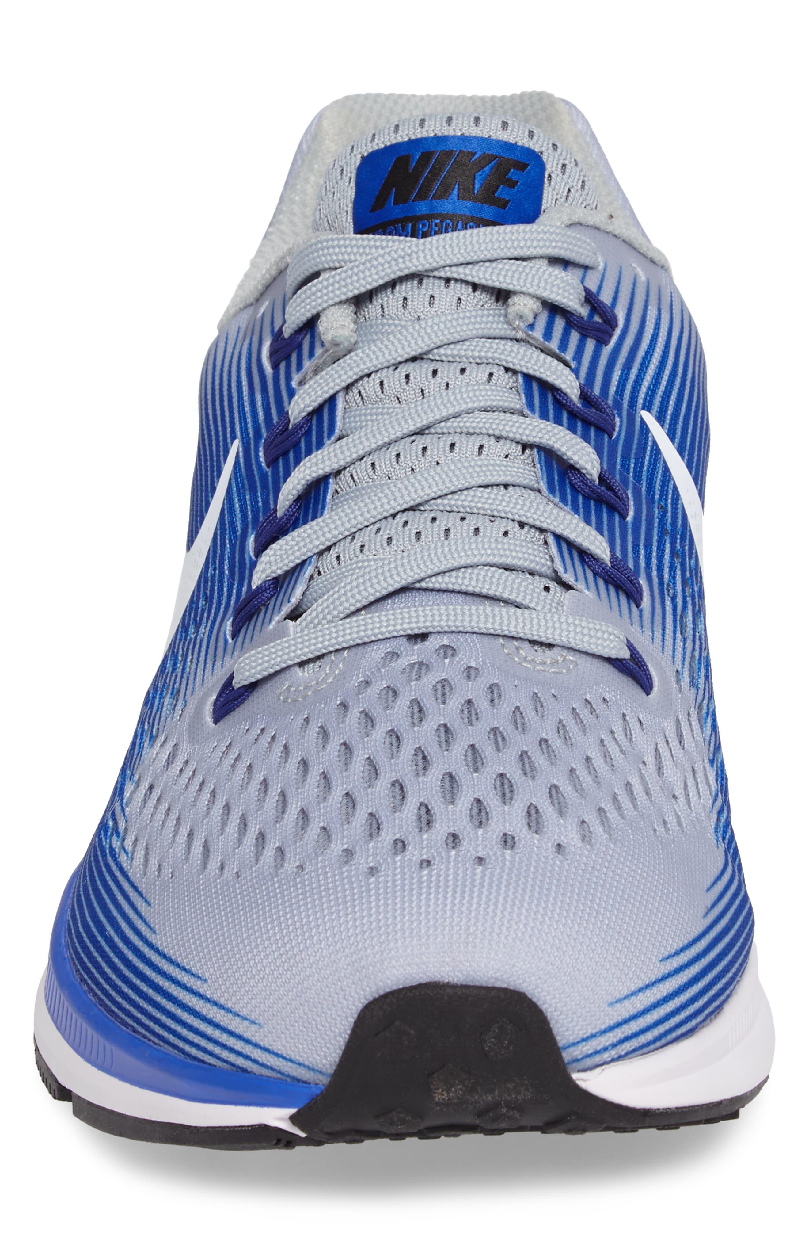 Air Zoom Pegasus 34 Sneaker,                             Alternate thumbnail 44, color,