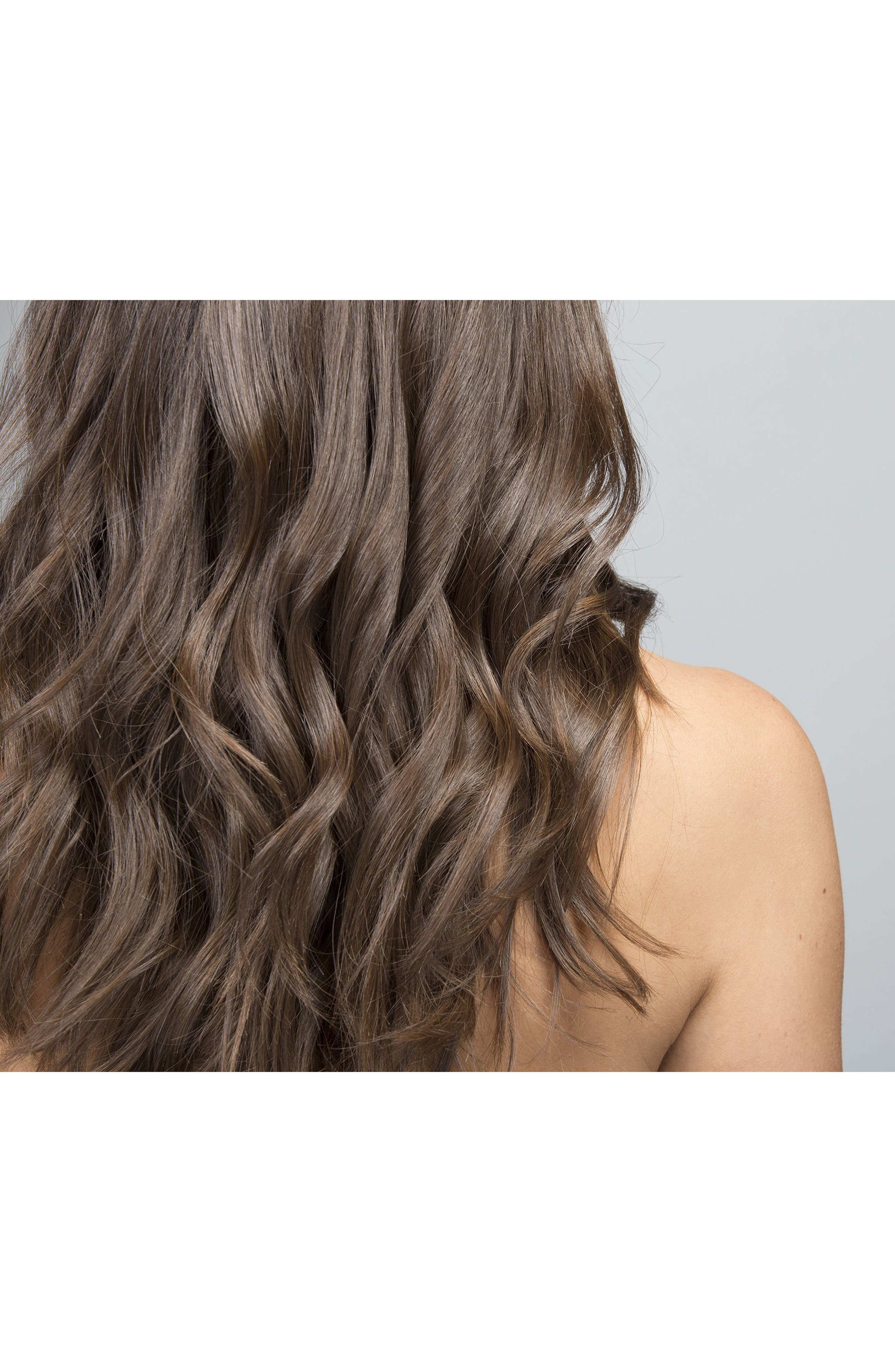 Revitalizing Volumizing Shampoo with Camellia Oil,                             Alternate thumbnail 4, color,                             NO COLOR