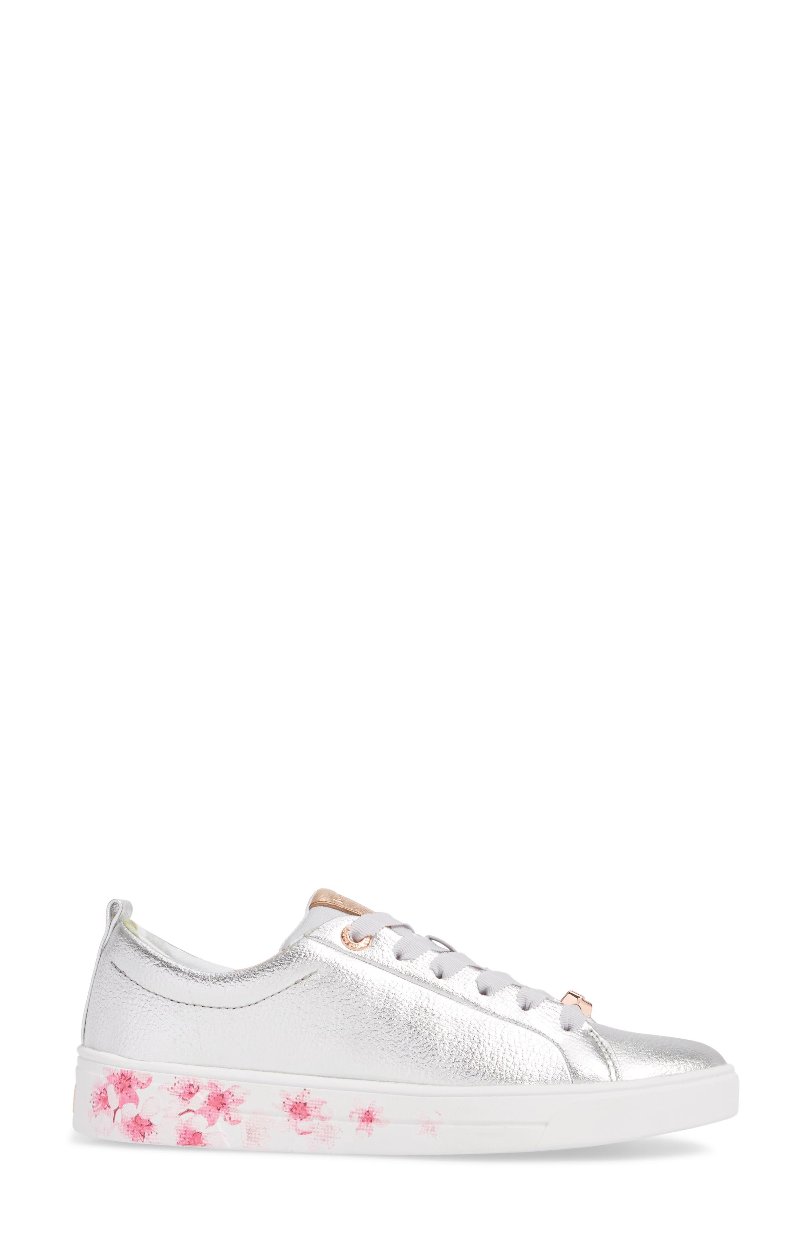 Kelleip Sneaker,                             Alternate thumbnail 3, color,                             047