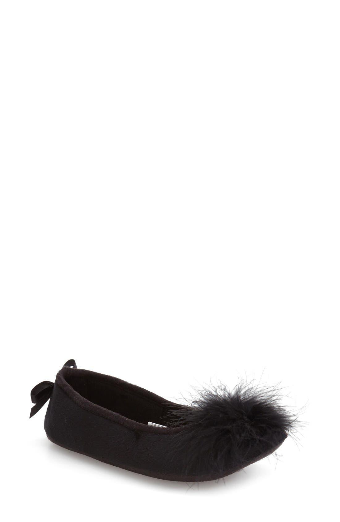 'Lola' Slipper,                         Main,                         color,
